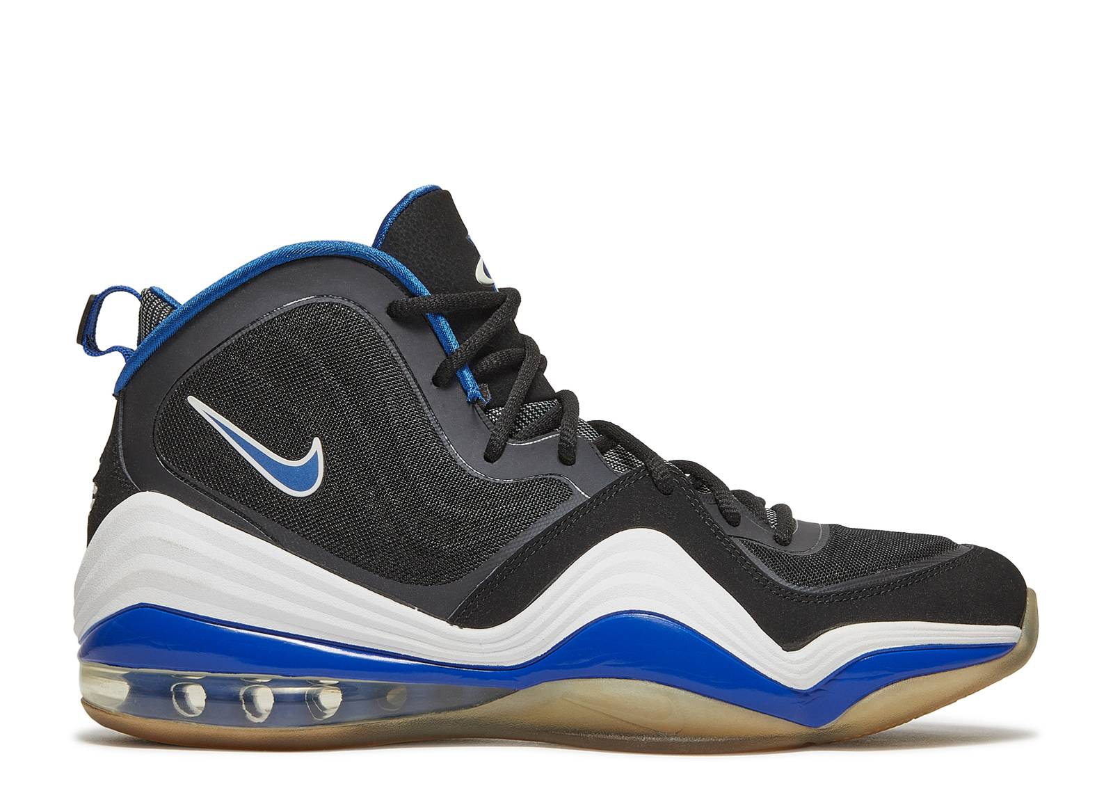 the best attitude 4efab 4e9d5 nike. air penny 5