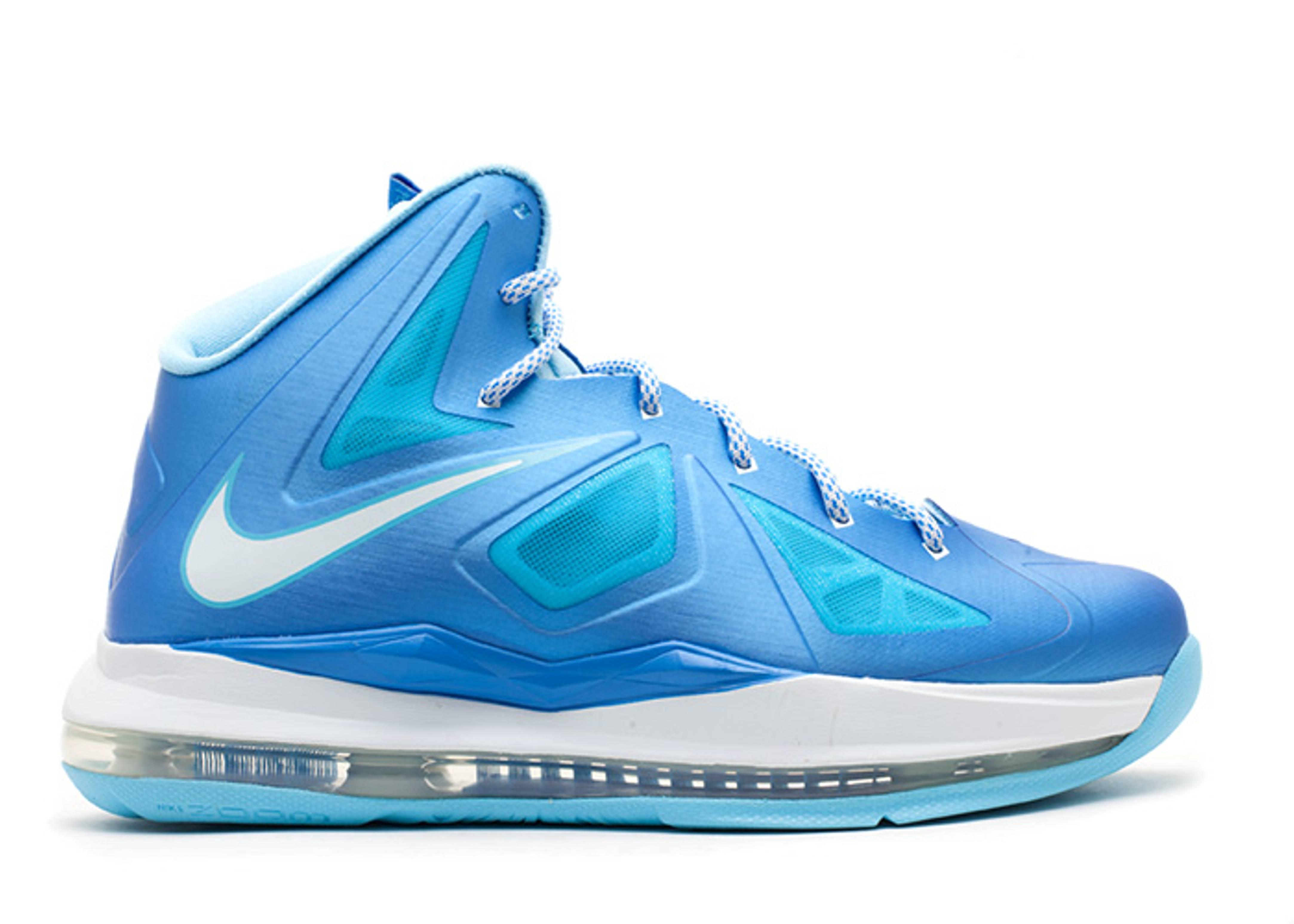 "lebron 10 (gs) ""blue diamond"""
