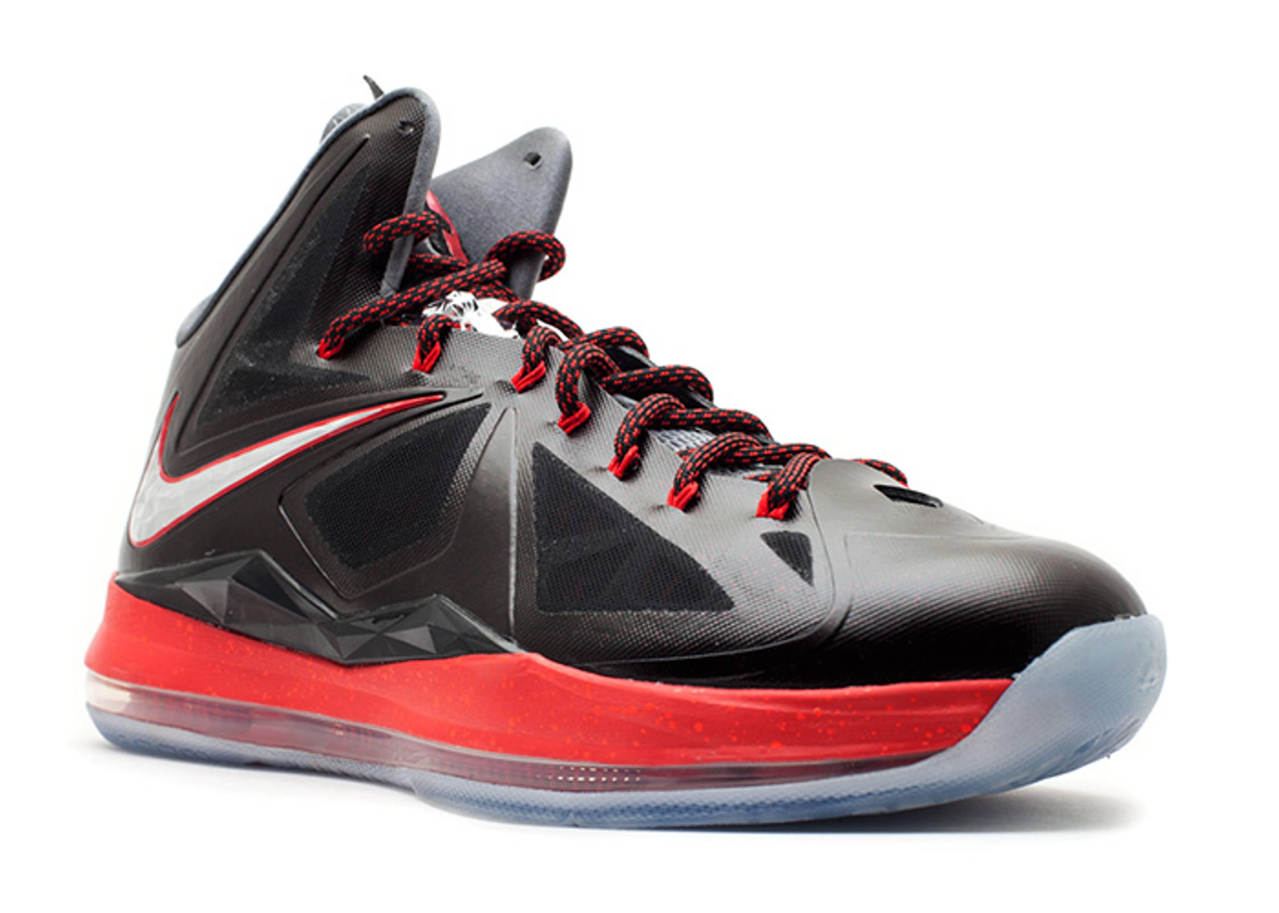 new product fc760 bd147 ... 1 lebron 10 pressure New Nike ...