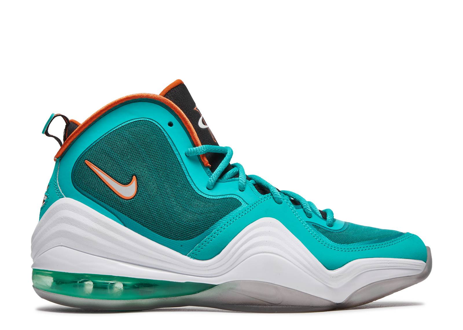 "air penny 5 ""miami dolphins"""