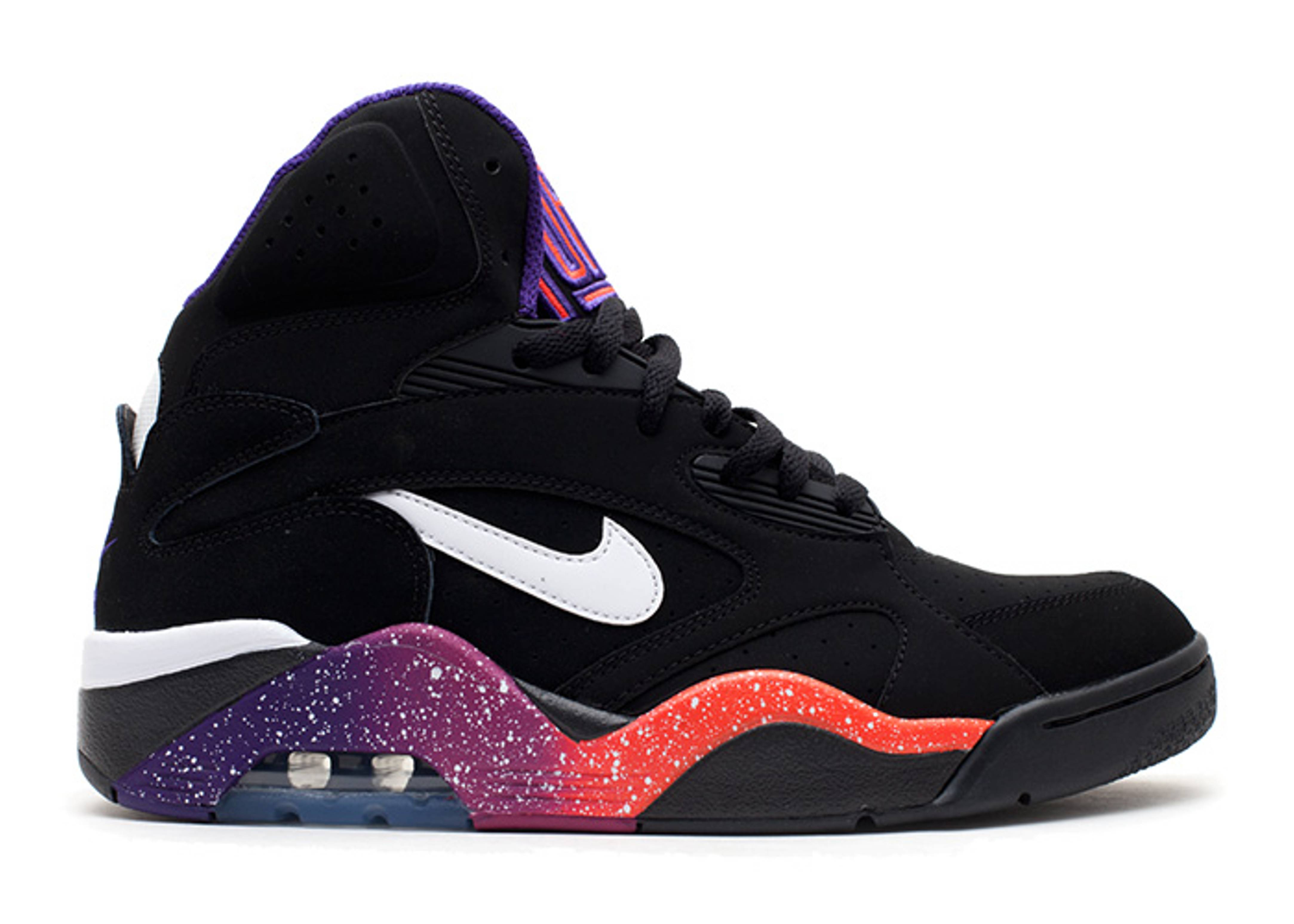 "air force 180 mid ""phoenix suns"""