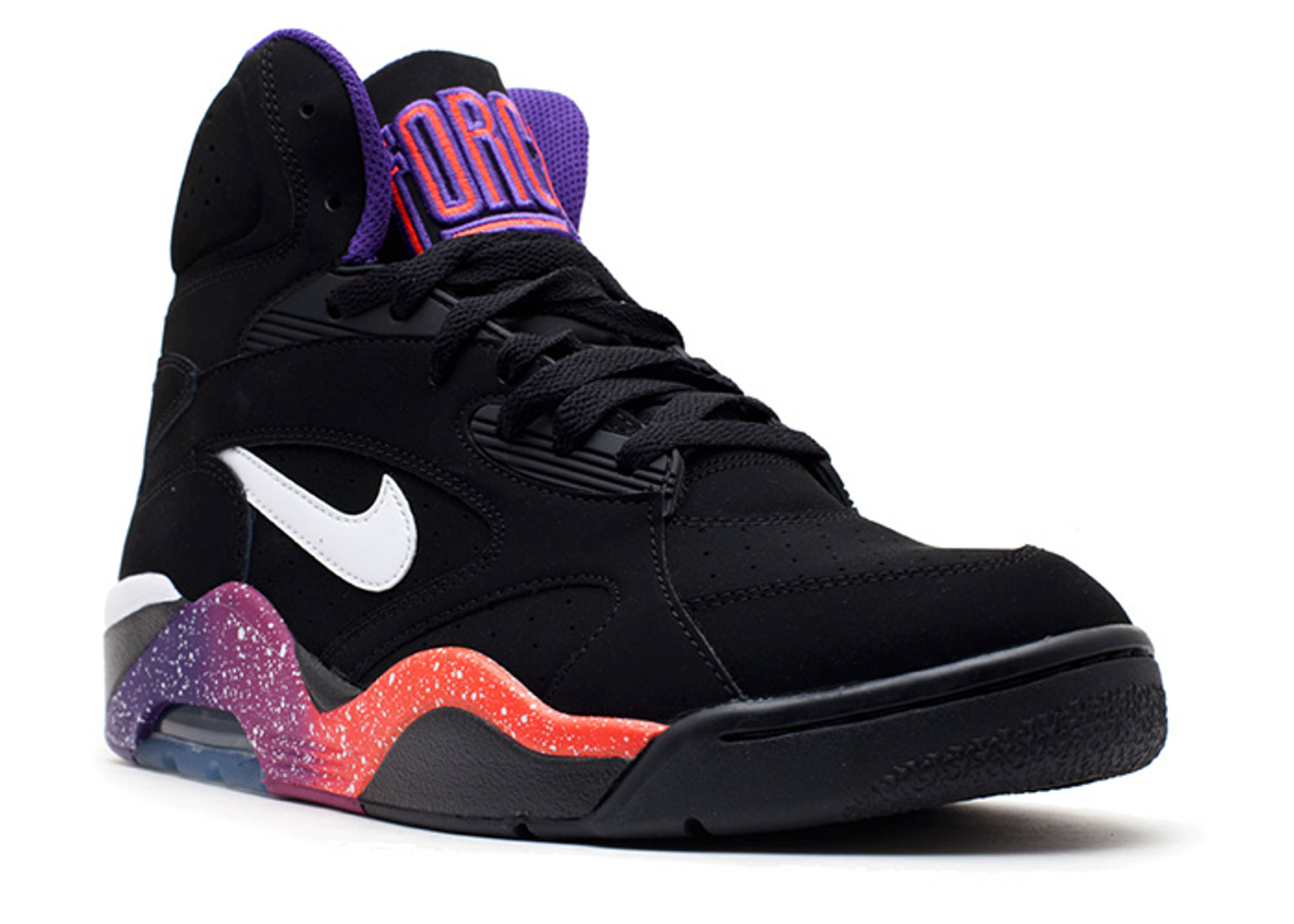 new style fe85c 55a73 ... nike. air force 180 mid  Nike Air Force 180 Mid Phoenix Suns ...