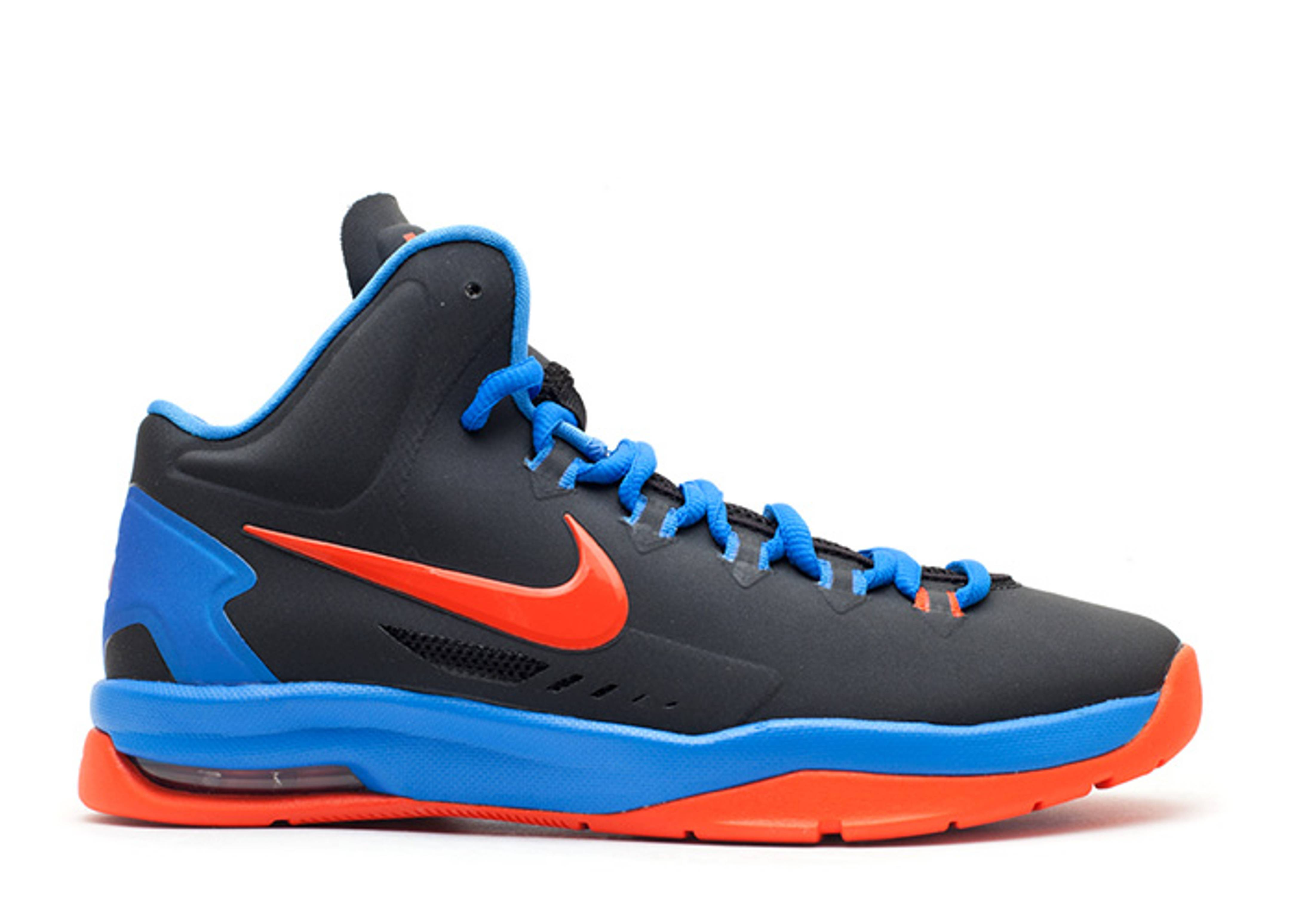 Kd 5 black and blue