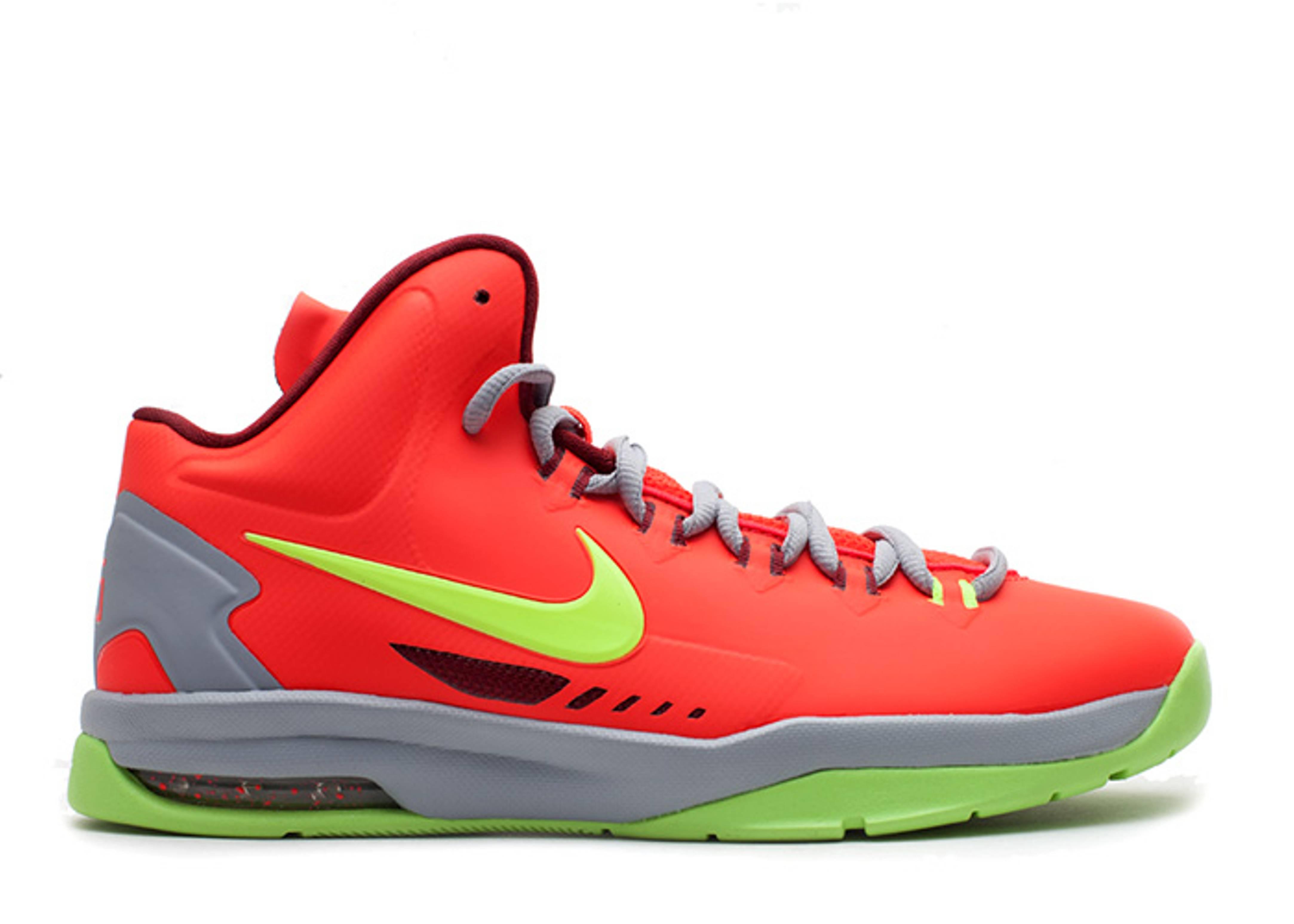6b258a203d5 Nike Zoom KD 5 V DMV Bright Crimson Volt-Wolf Grey - wunschseiten.de