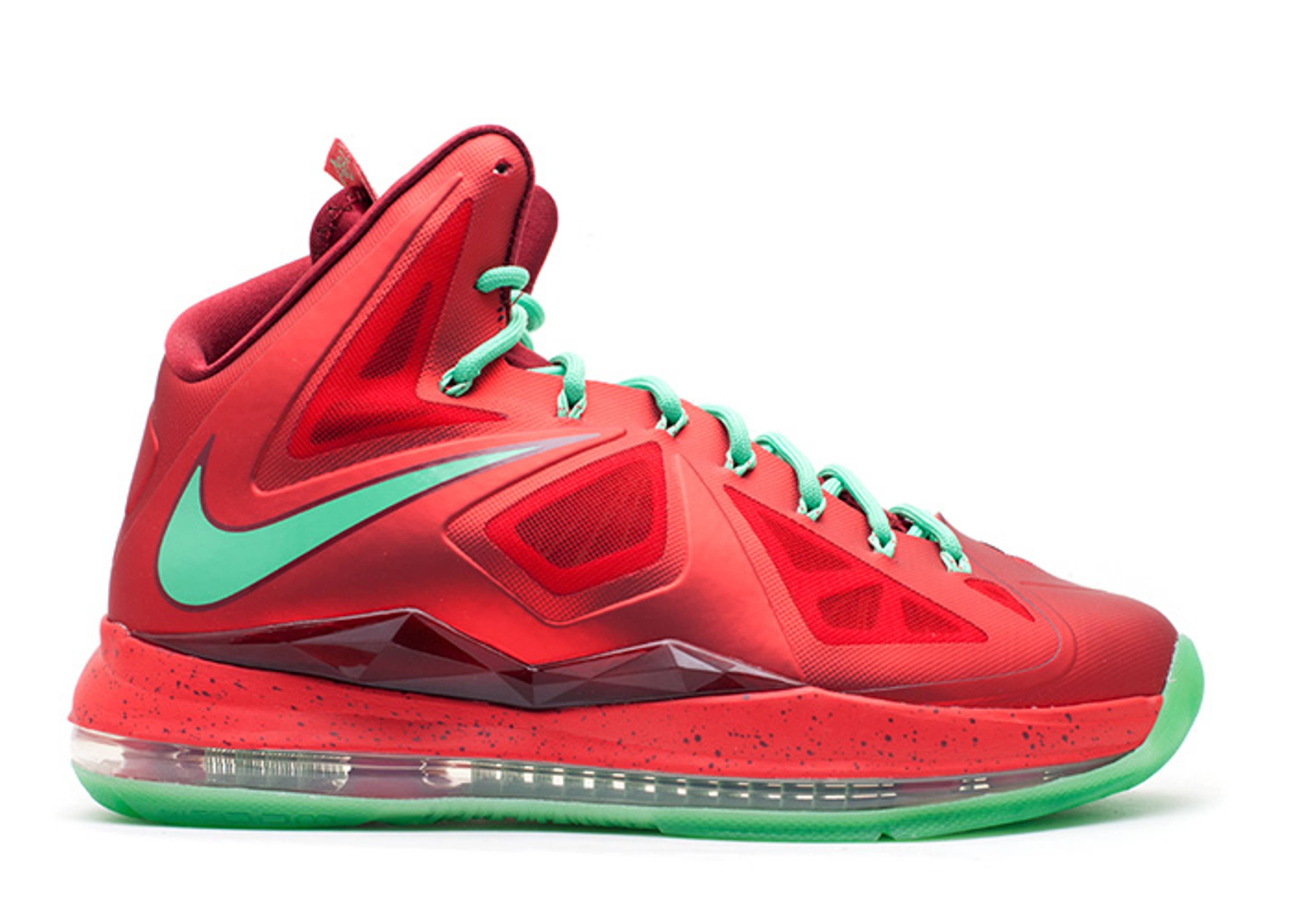 new arrival a8ee5 439d4 Lebron 10