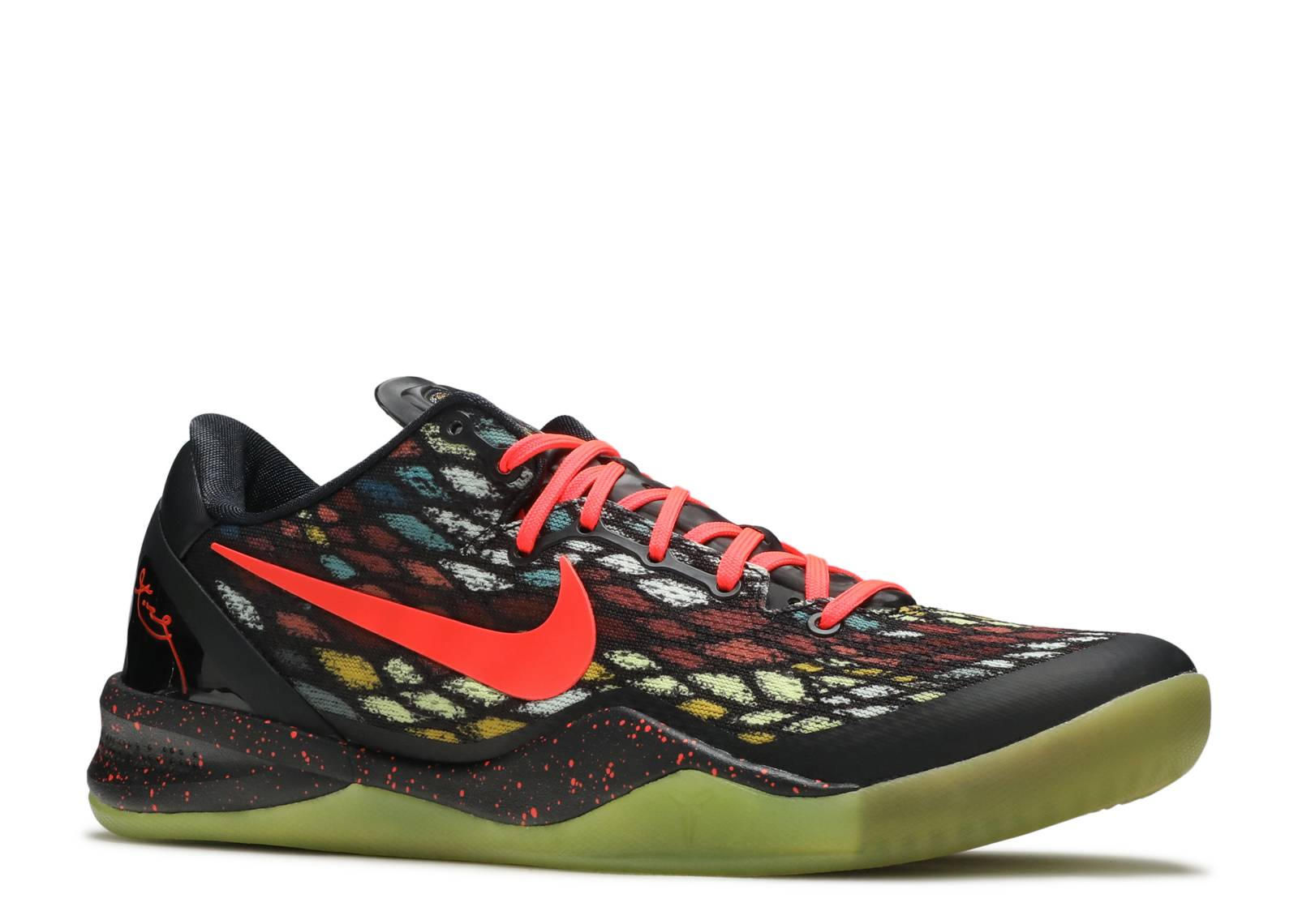 premium selection 0231a 5269f ... nike. kobe 8 system ...