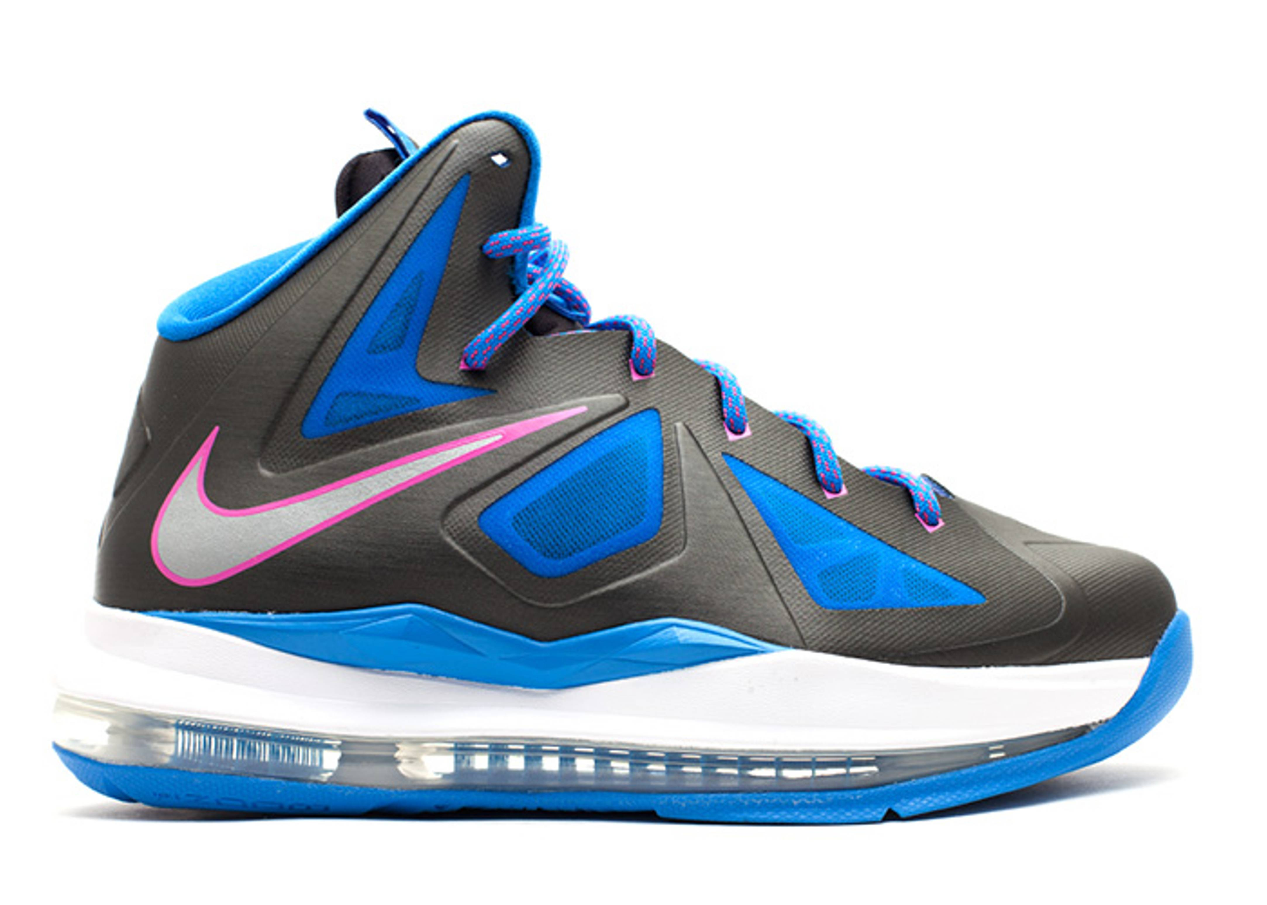 online store 104ef 08653 christmas kd 5 men. black blue and white lebron x