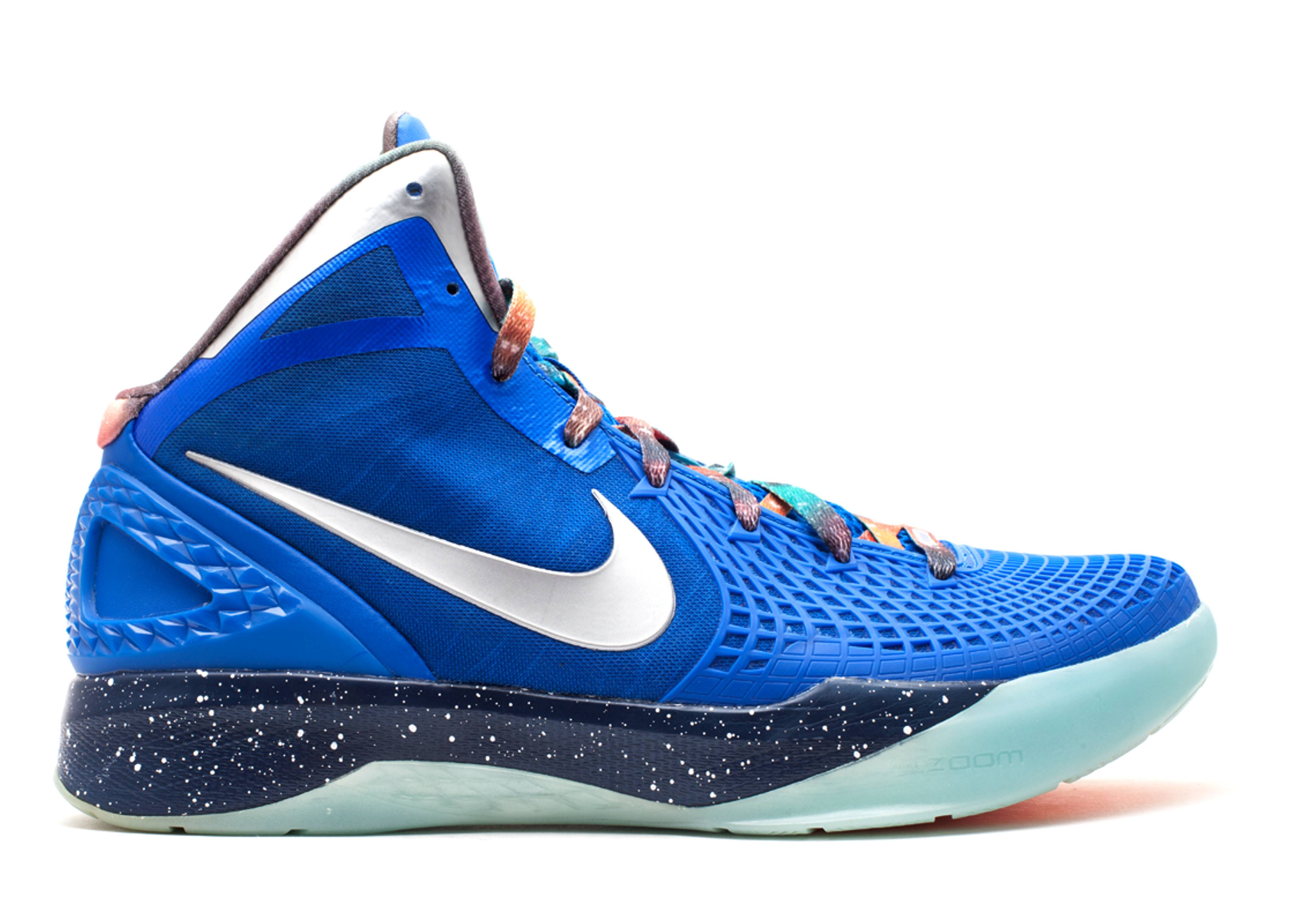 "zoom hyperdunk ""east coast galaxy sample"""