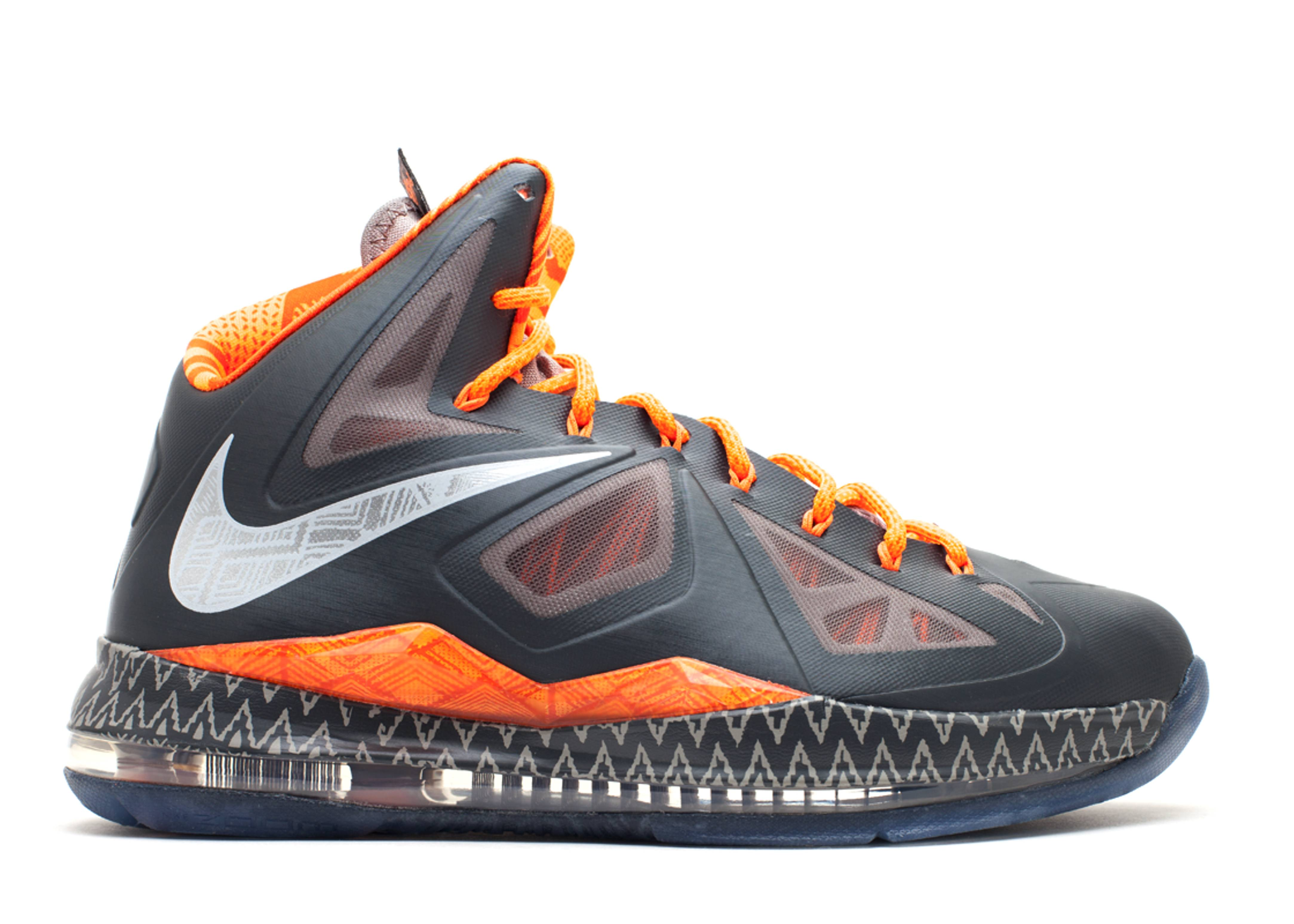 LeBron 10 discount BHM new Shoes Sale Hot Sale Cheapest Price