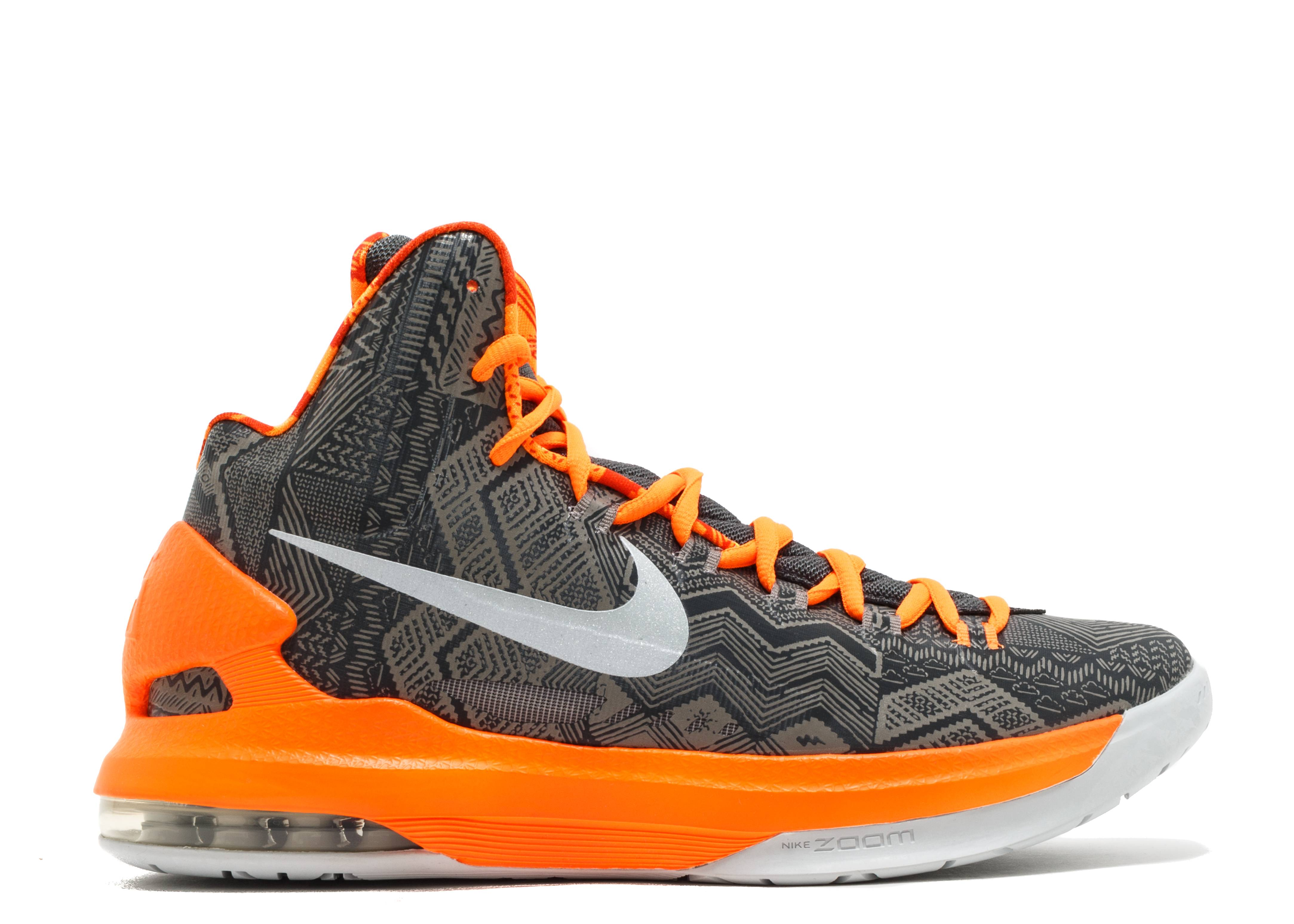 kevin durant black history month shoes style guru