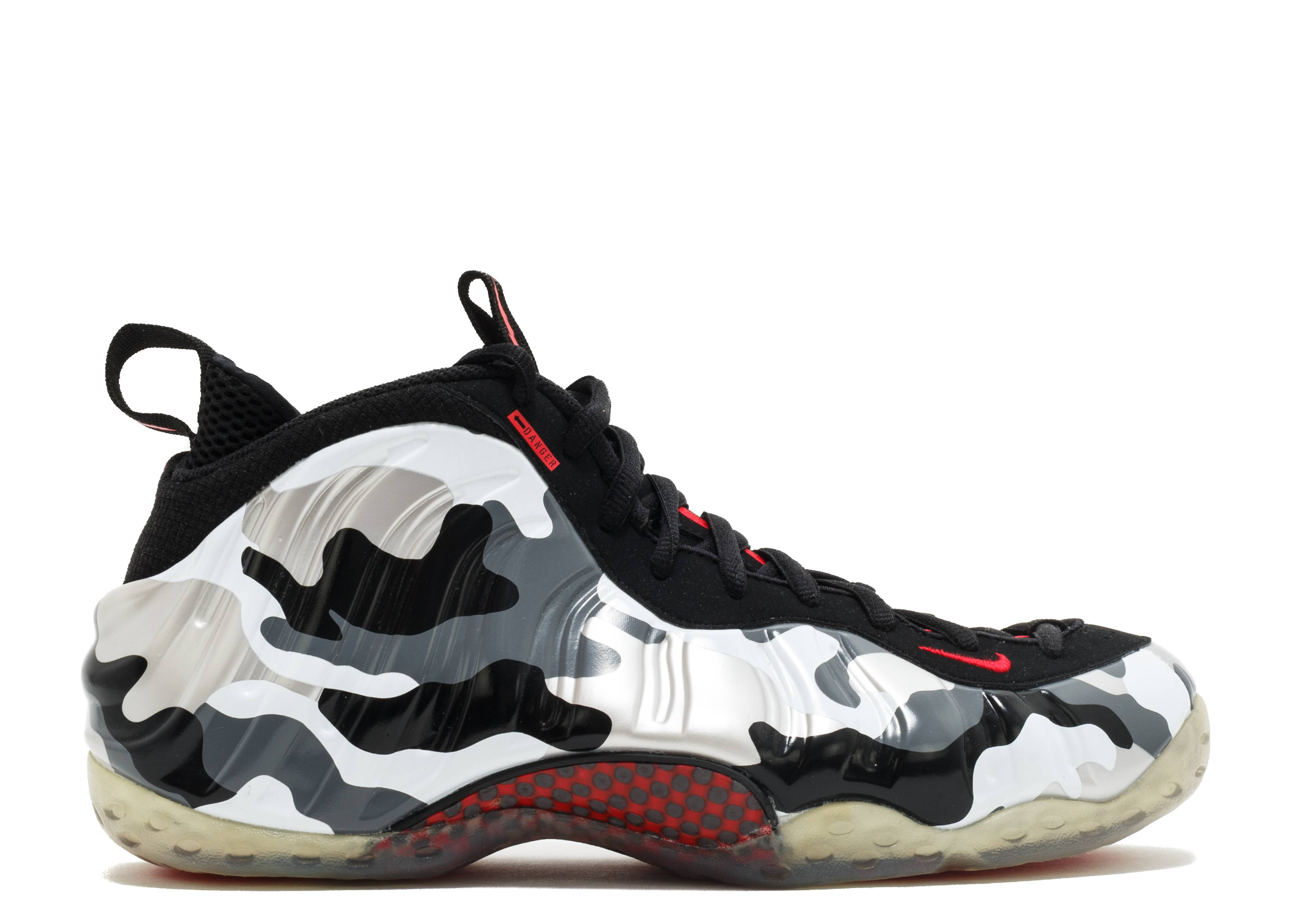 "air foamposite one prm ""fighter jet"""