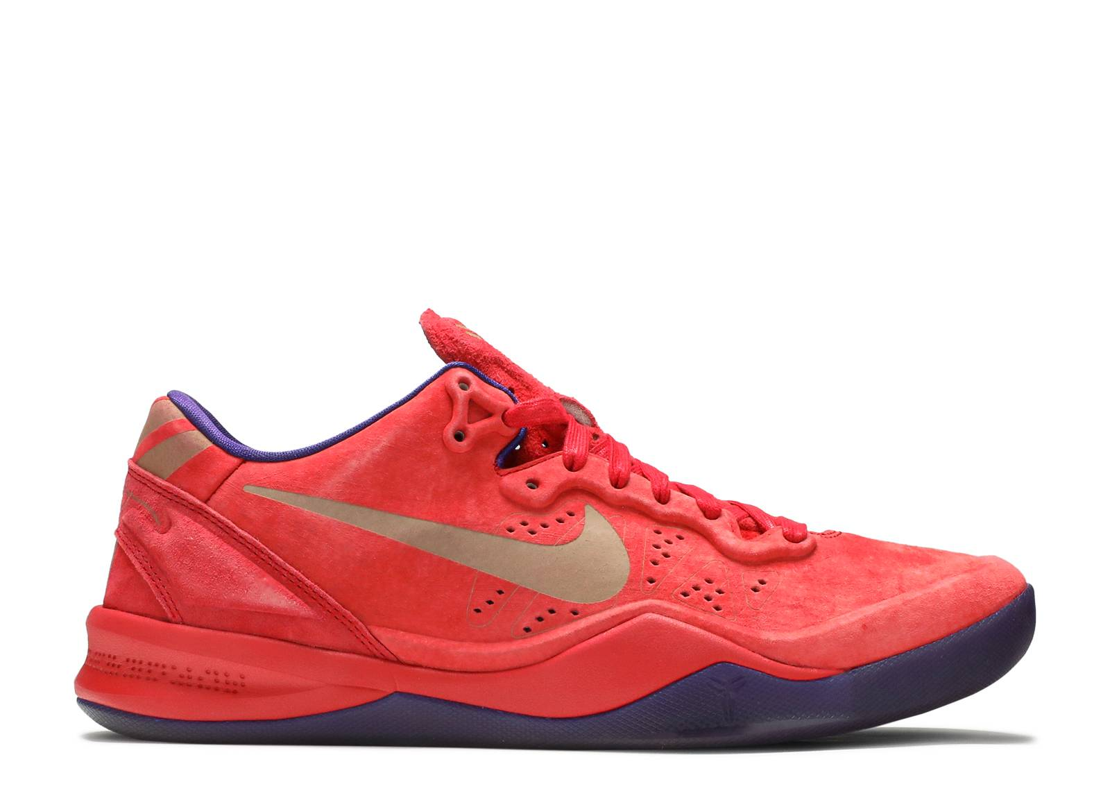 """zoom kobe 8 ext """"year of the snake"""""""