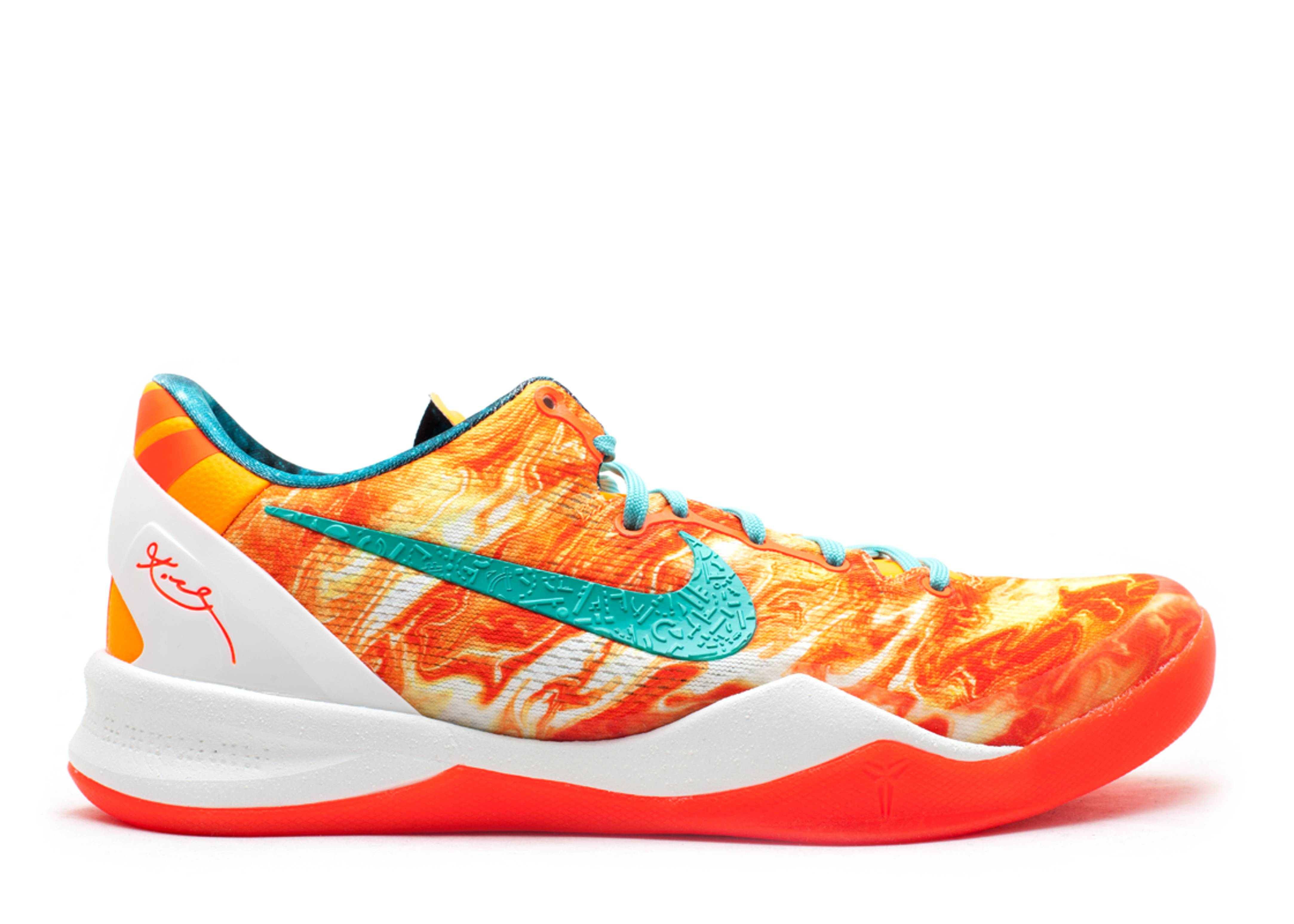 "kobe 8 system+ as ""extraterrestrial"""