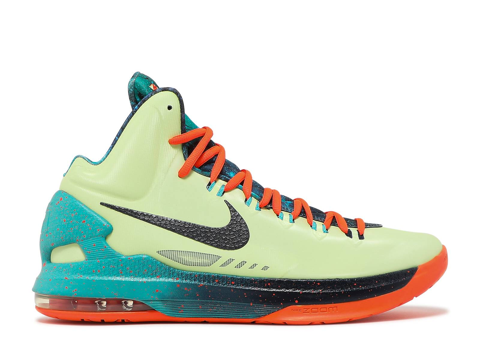 aa838e946af ... clearance nike. kd 5 as extraterrestrial eb68e 6d2d4