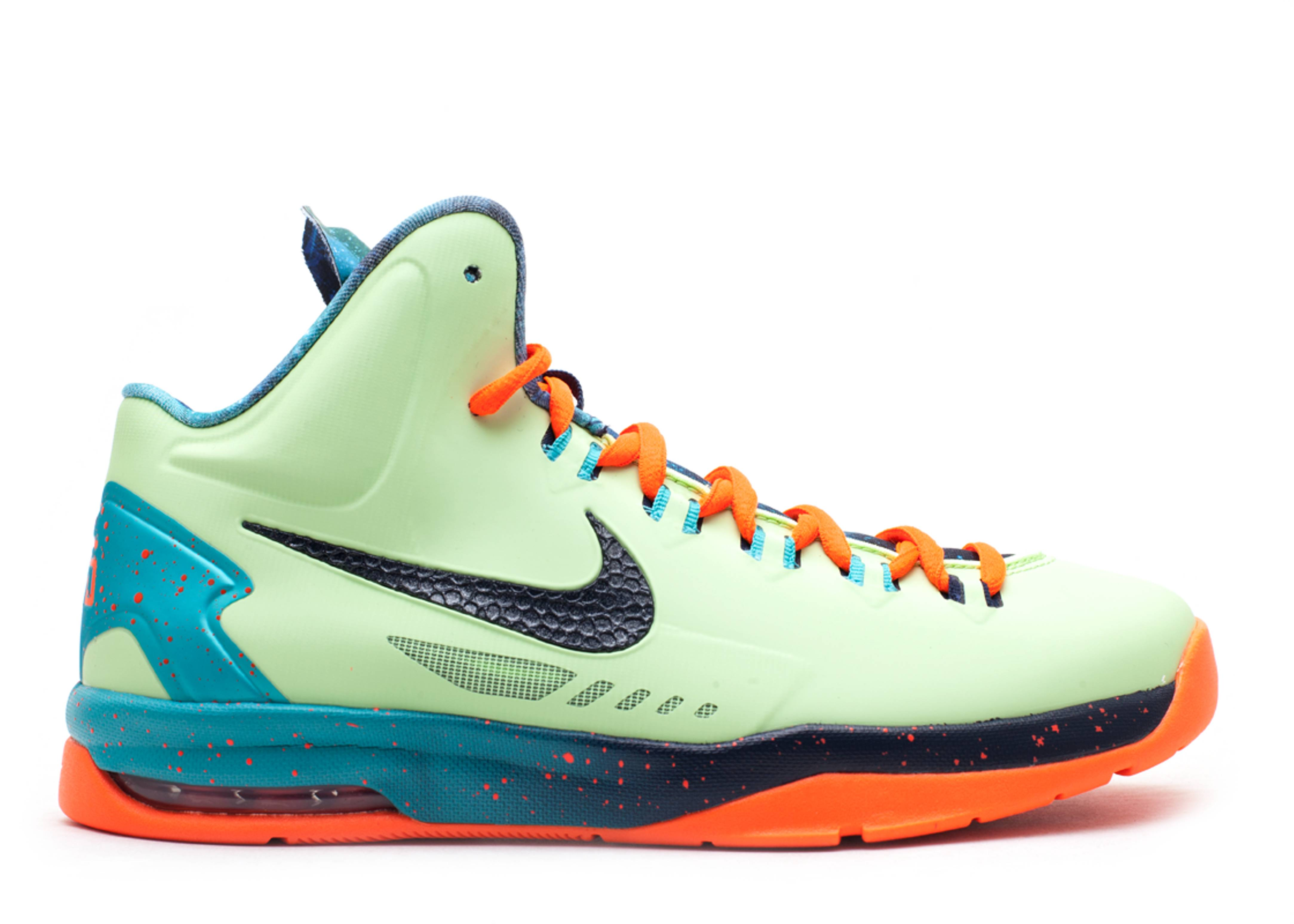 KD 5 (GS) 'Extraterrestrial' - 555641-301 - Size 5 - HUssPA