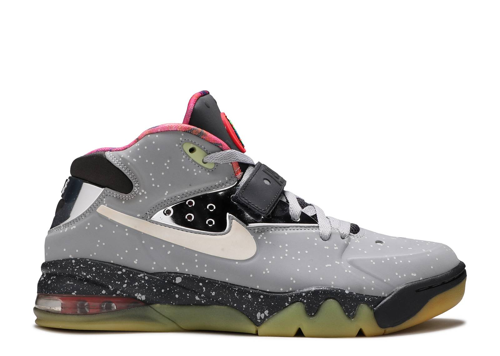 "air force max 2013 prm qs ""area 72"""