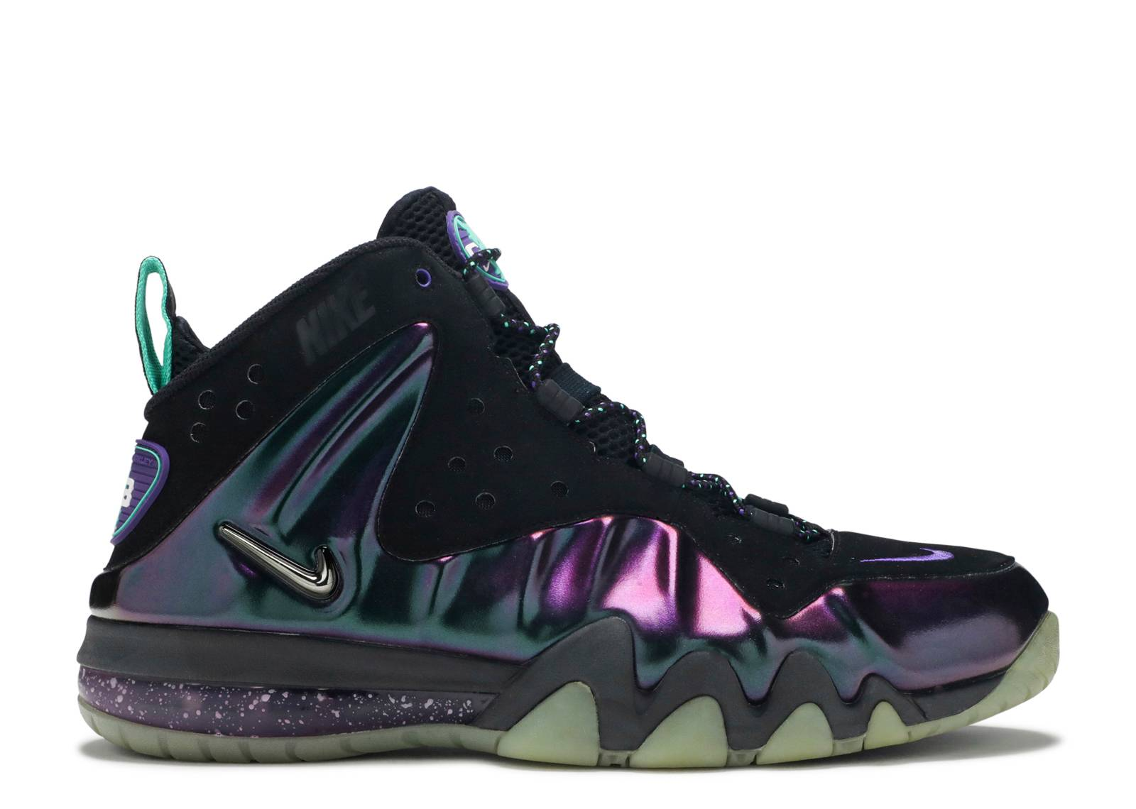 uk availability 2dda4 09f5a nike. barkley posite max