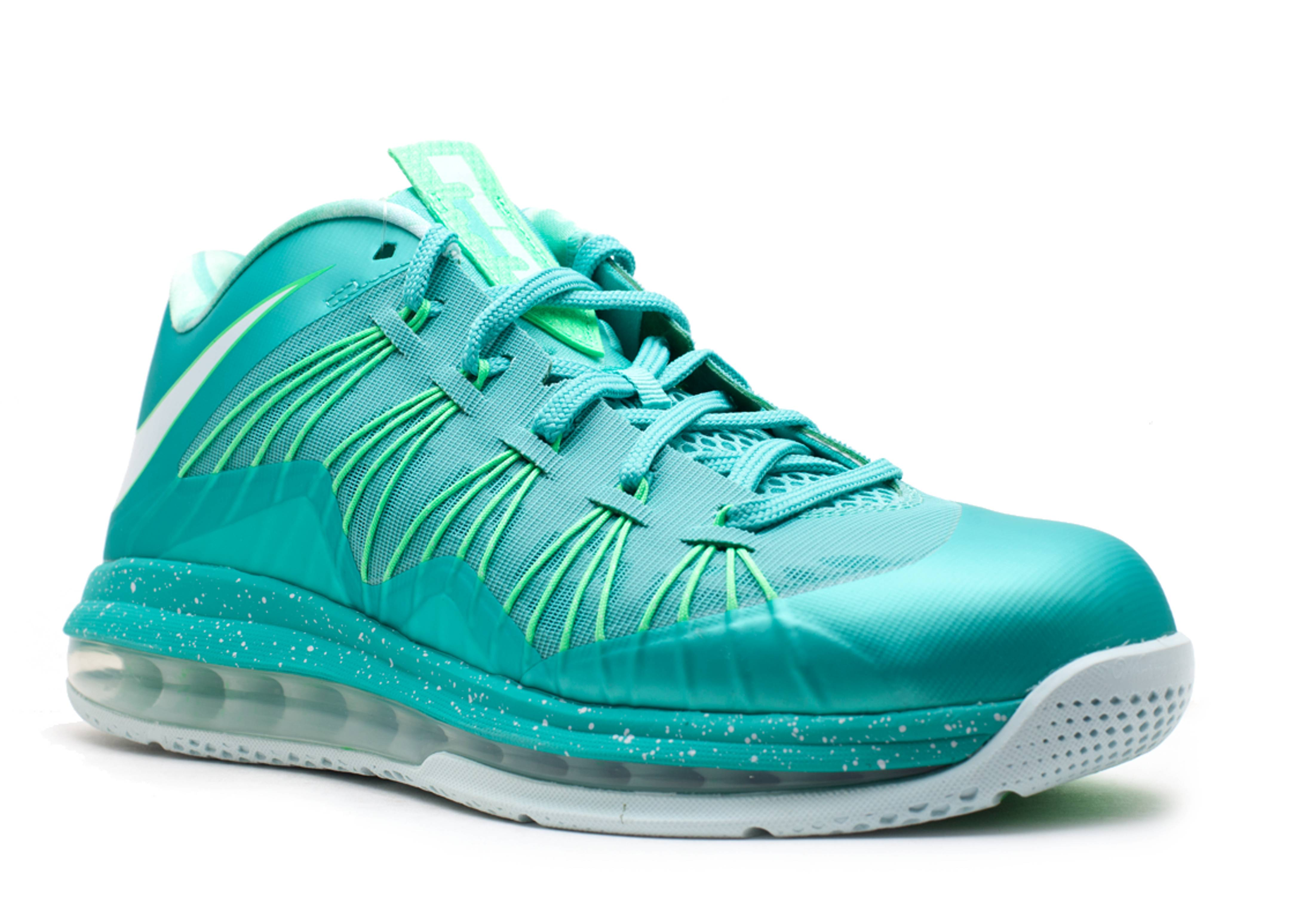 release date 5180b 25ea0 buty nike air max lebron 9 low easter