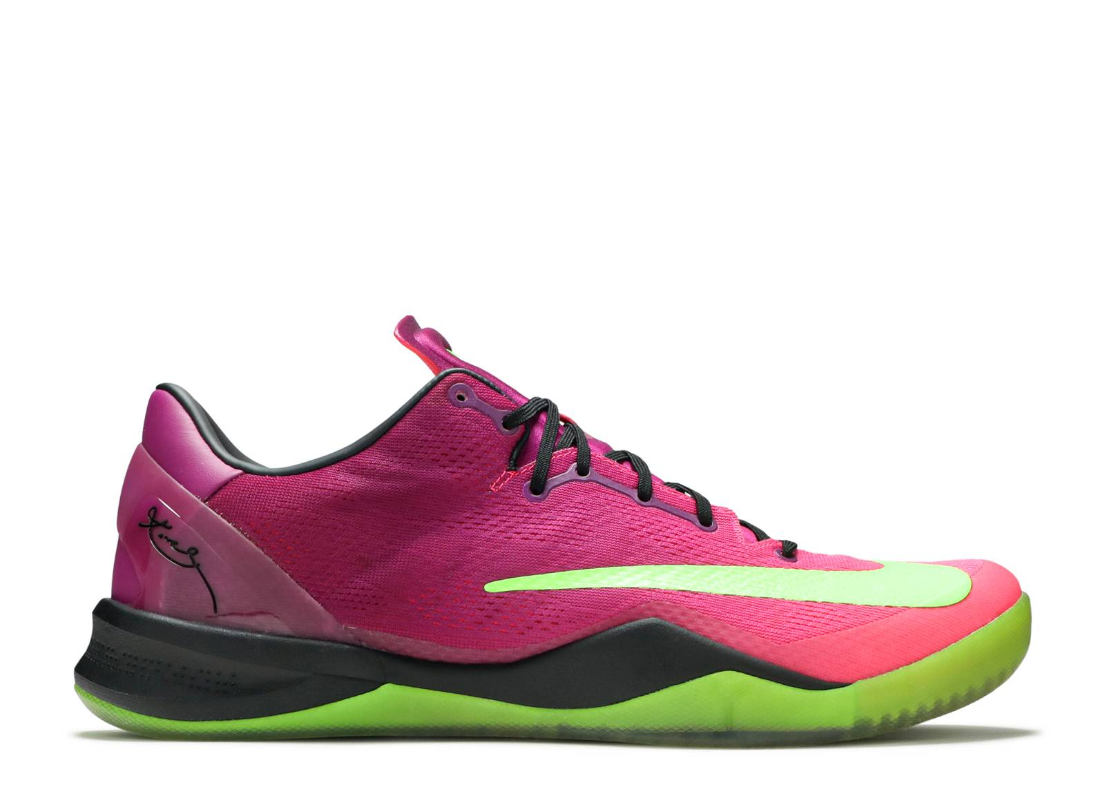 "Kobe 8 System Mc 'Mambacurial' ""Mambacurial"""