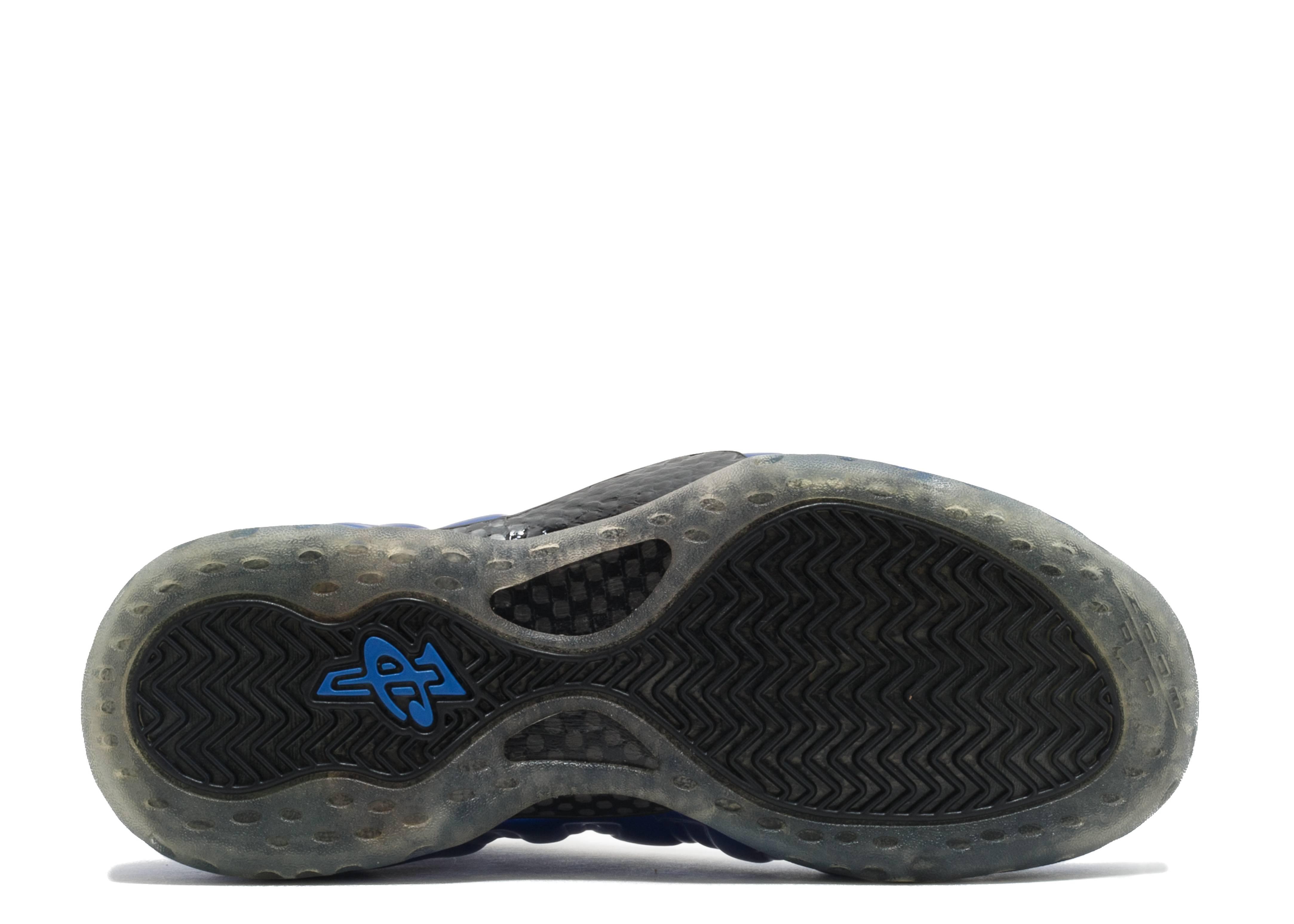 Air Foamposite One - Nike - 314996 401 - sport royal game royal-wlf gry  f7b6a739e