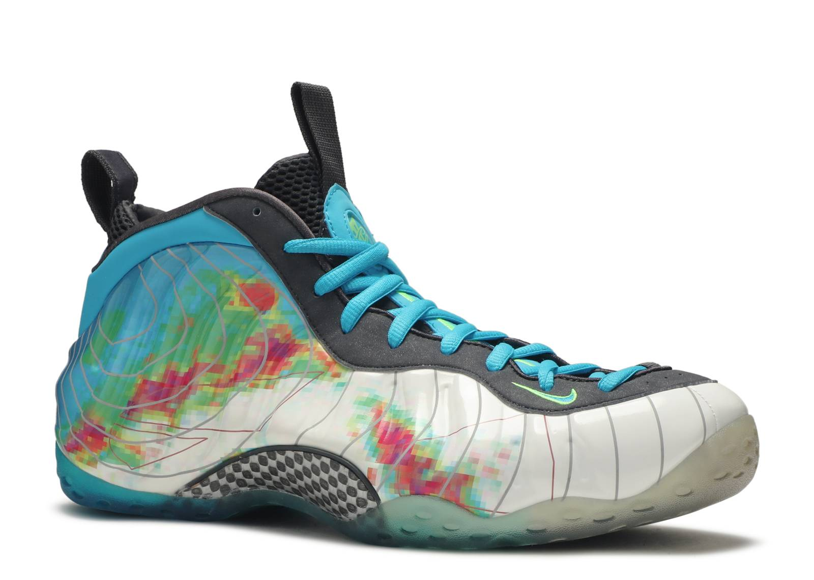 quite nice 279b5 f0dcb Air Foamposite One Prm