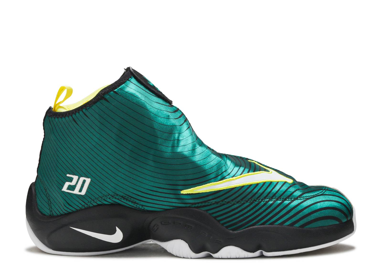 "air zoom flight qs ""sole collector"""