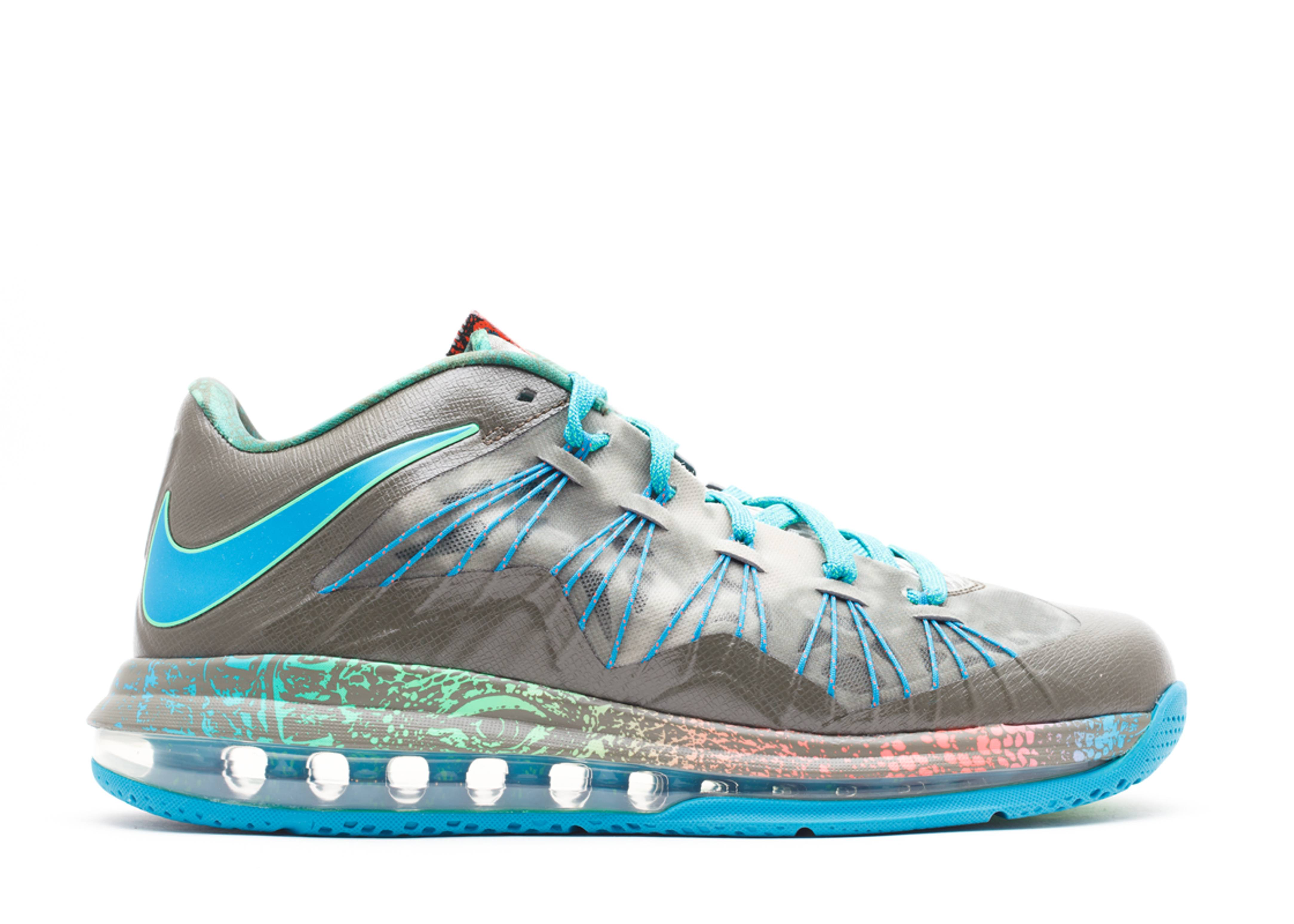 online store a2b7f a255f air max lebron 10 low