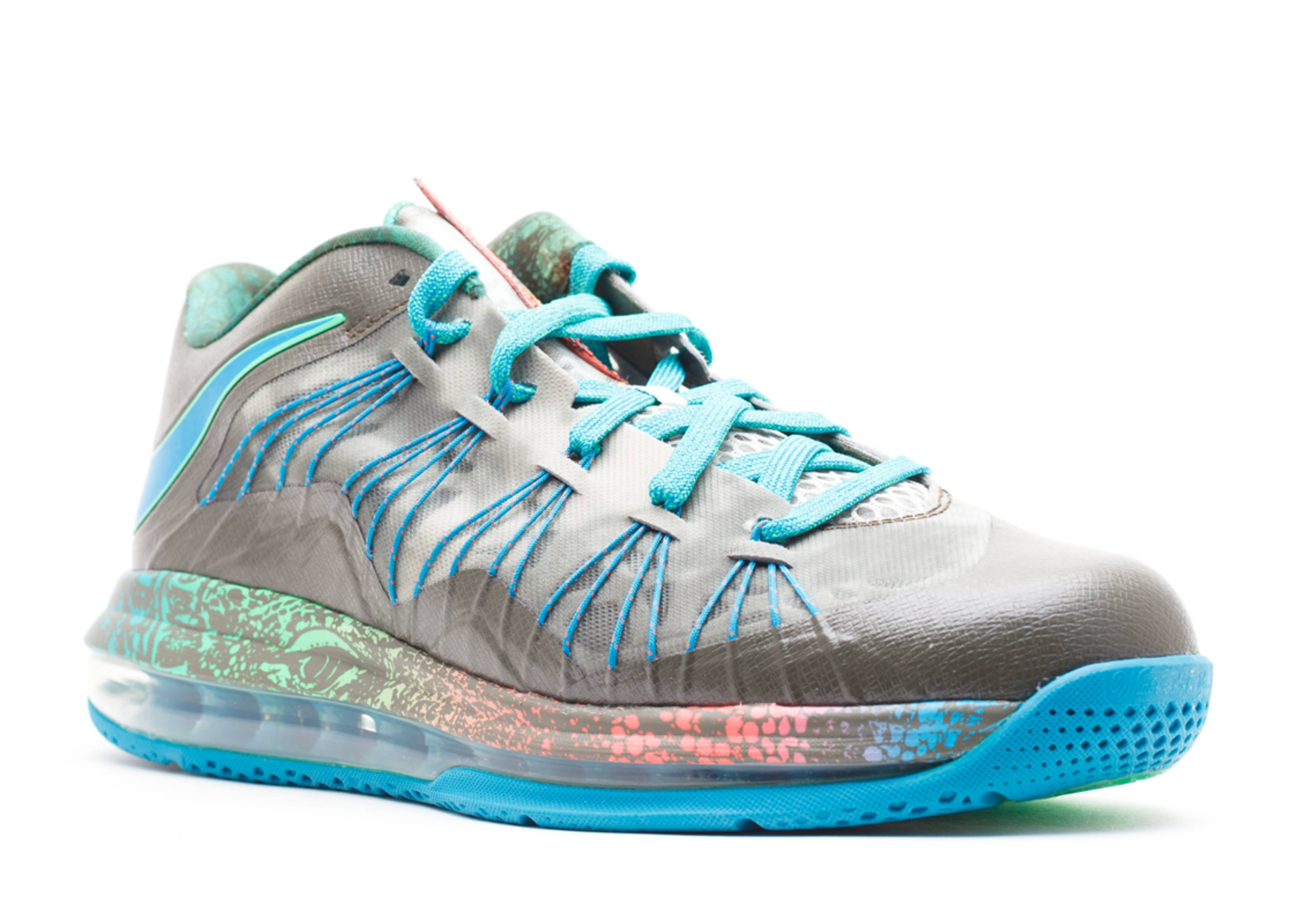 separation shoes f95fe 4e8f7 ... nike. air max lebron 10 low ...