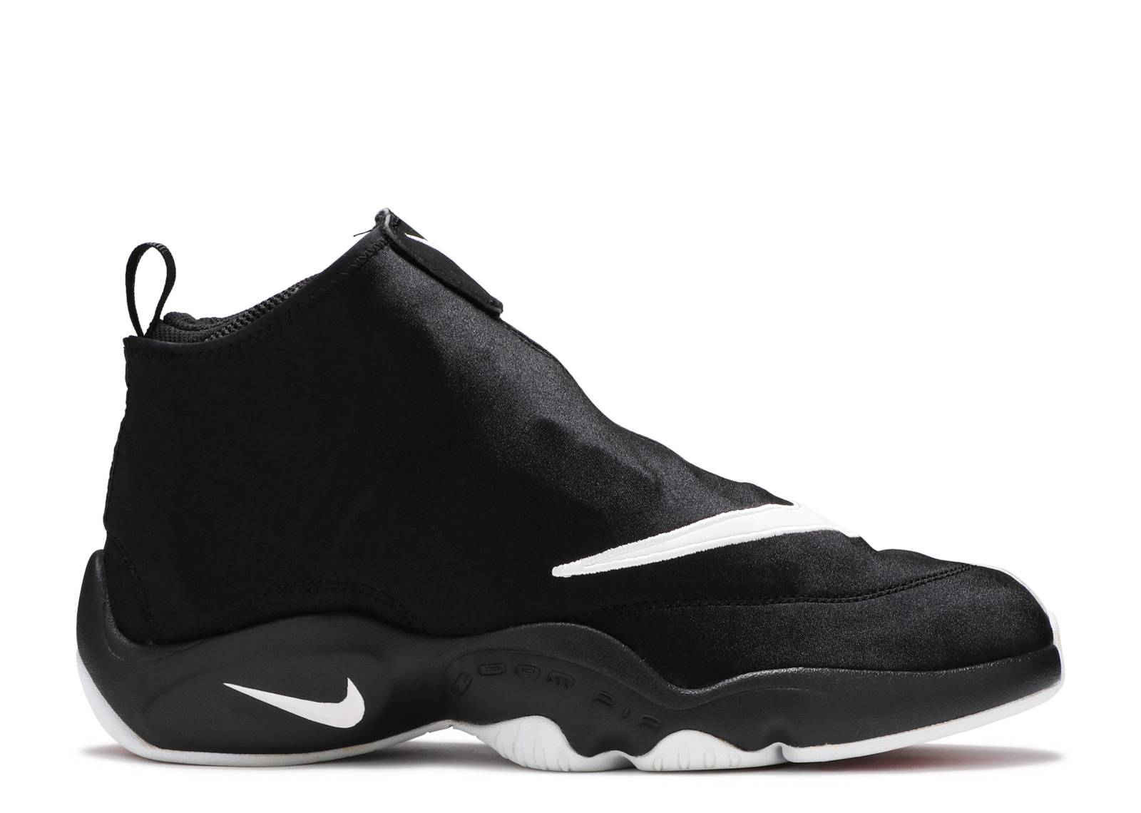 nike. air zoom flight the glove