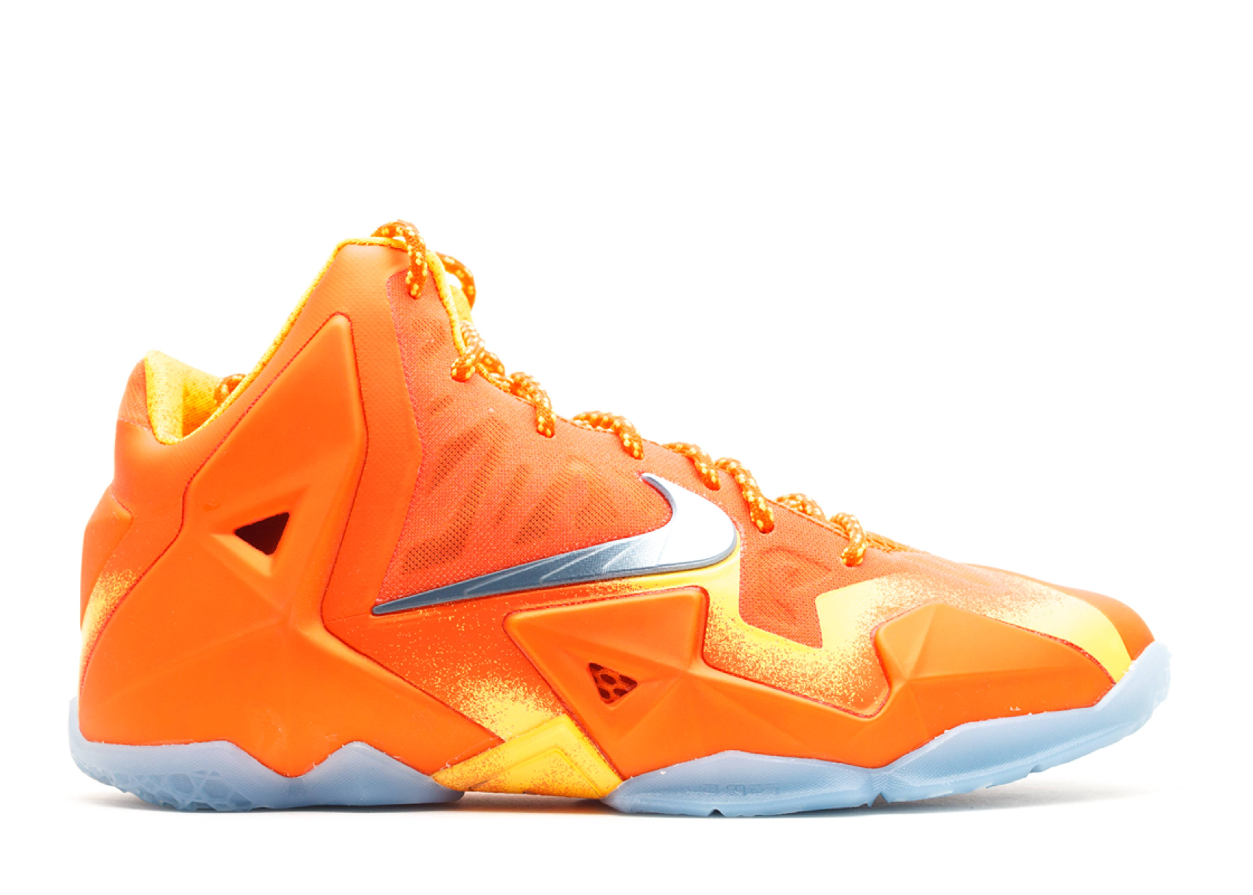 "lebron 11 gs ""forging iron"""