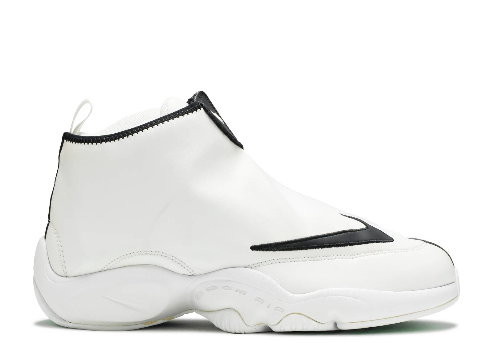"air zoom flight the glove sl ""White Poison Green"""