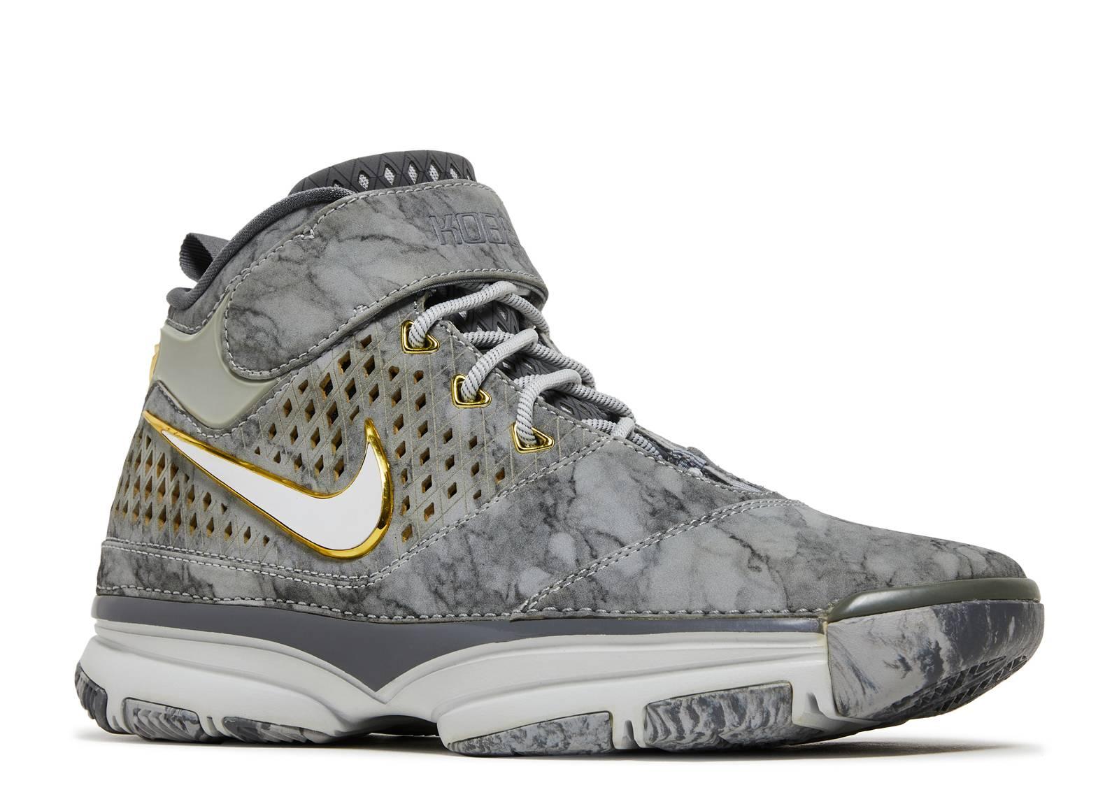 buy popular 638d1 18bf7 ... Zoom Kobe 2 Prelude Nike® ...