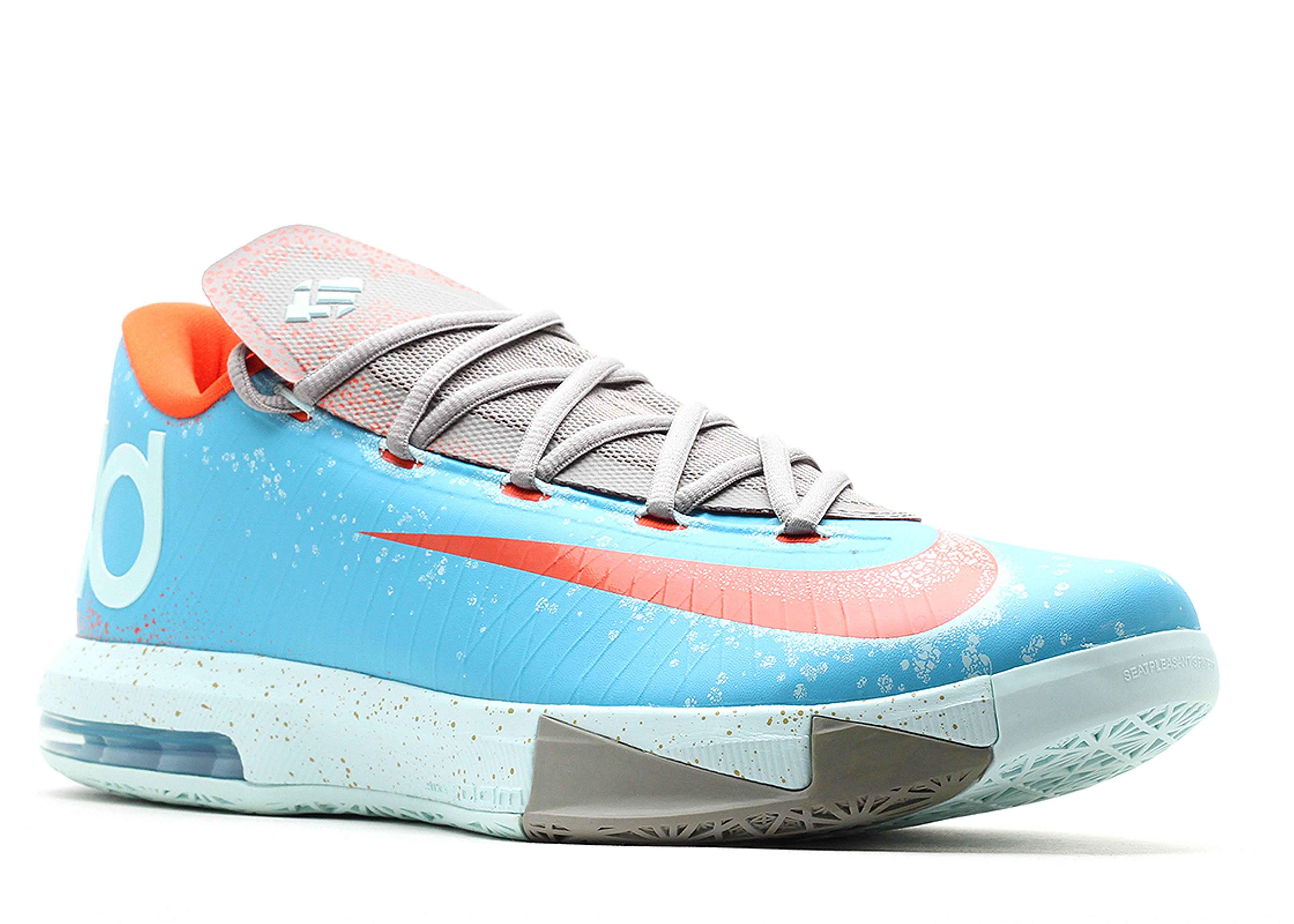 kd 6 quotmaryland blue crabquot nike 599424 400 gamma blue