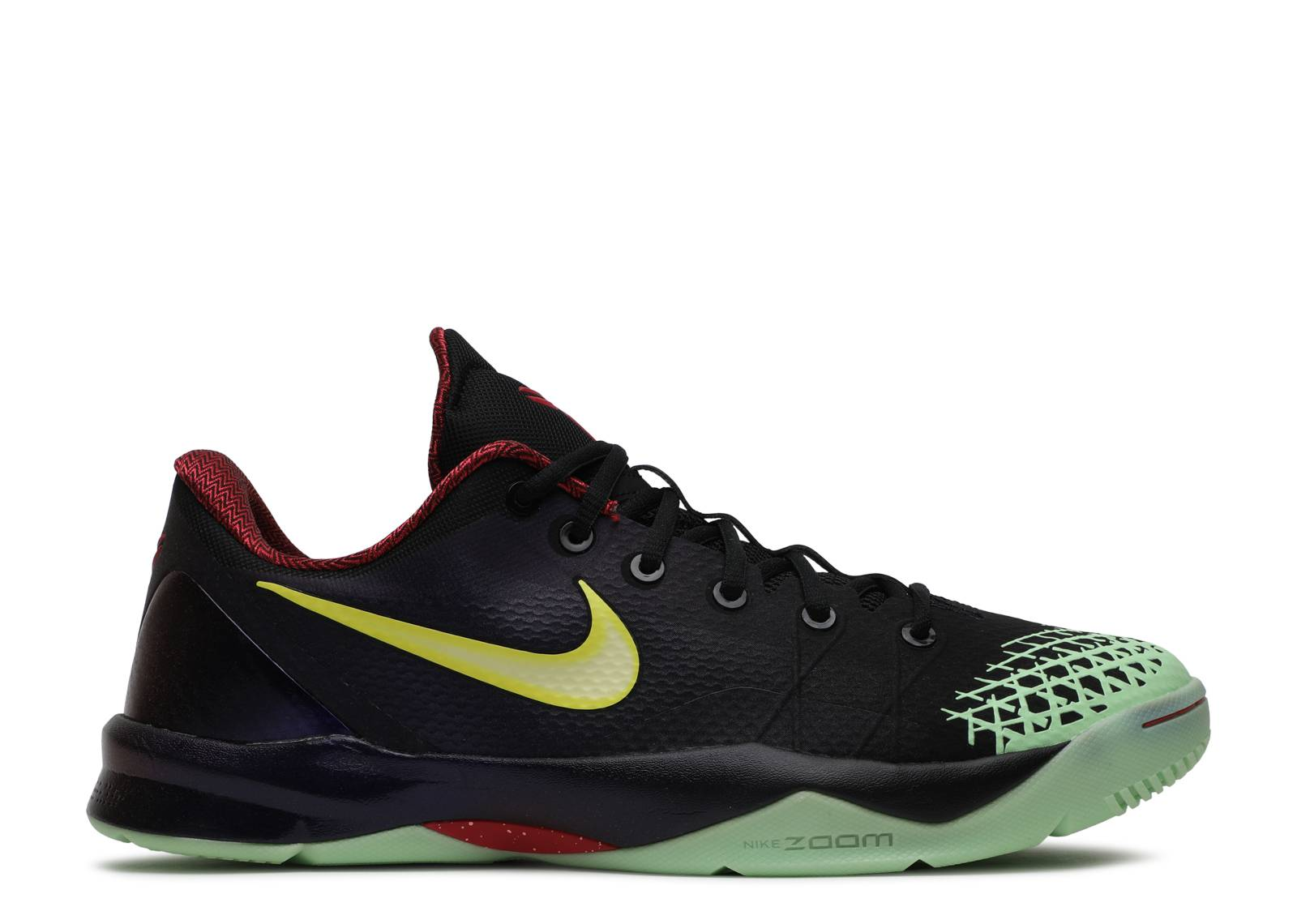 "zoom kobe venomenon 4 ""glow in the dark"""