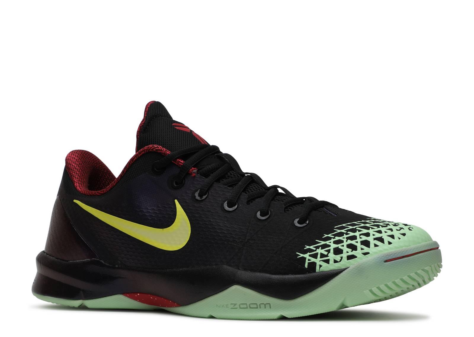 f86751320fe7 Nike Zoom Kobe Venomenon 4 Glow In The Dark