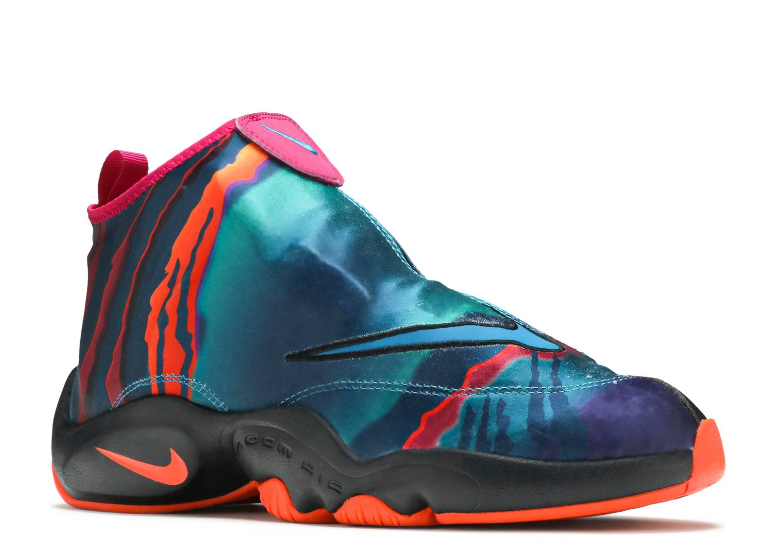 nike. air zoom flight the glove prm \