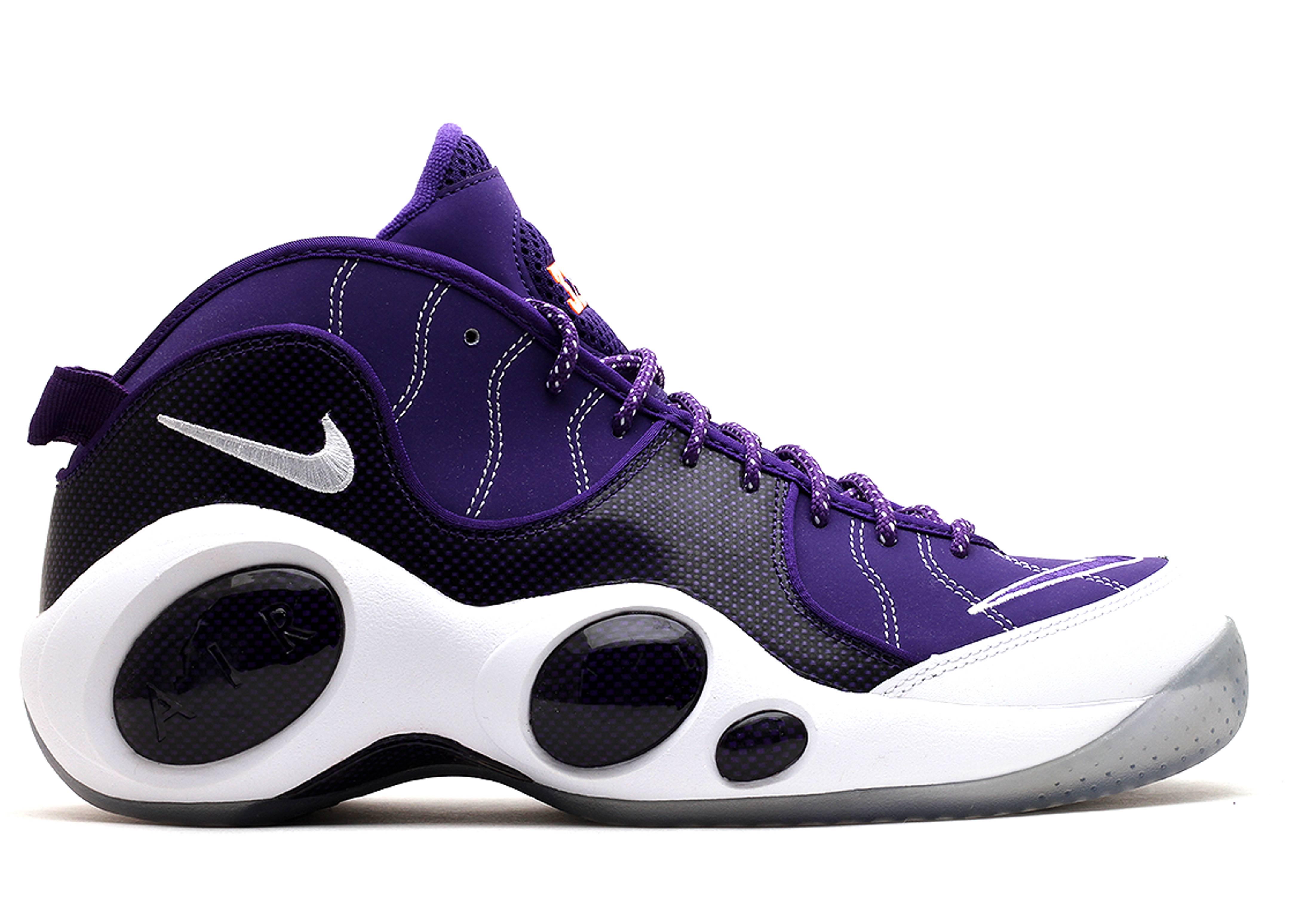 eb69bdd99ac6 Air Zoom Flight 95 J Kidd Pe - Nike - 574724 500 - court purple ...