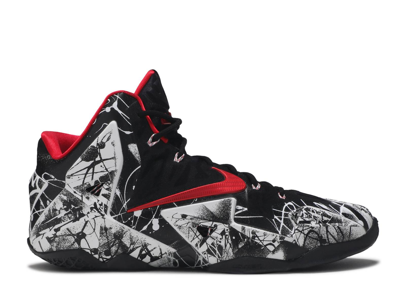 "lebron 11 ""graffiti"""