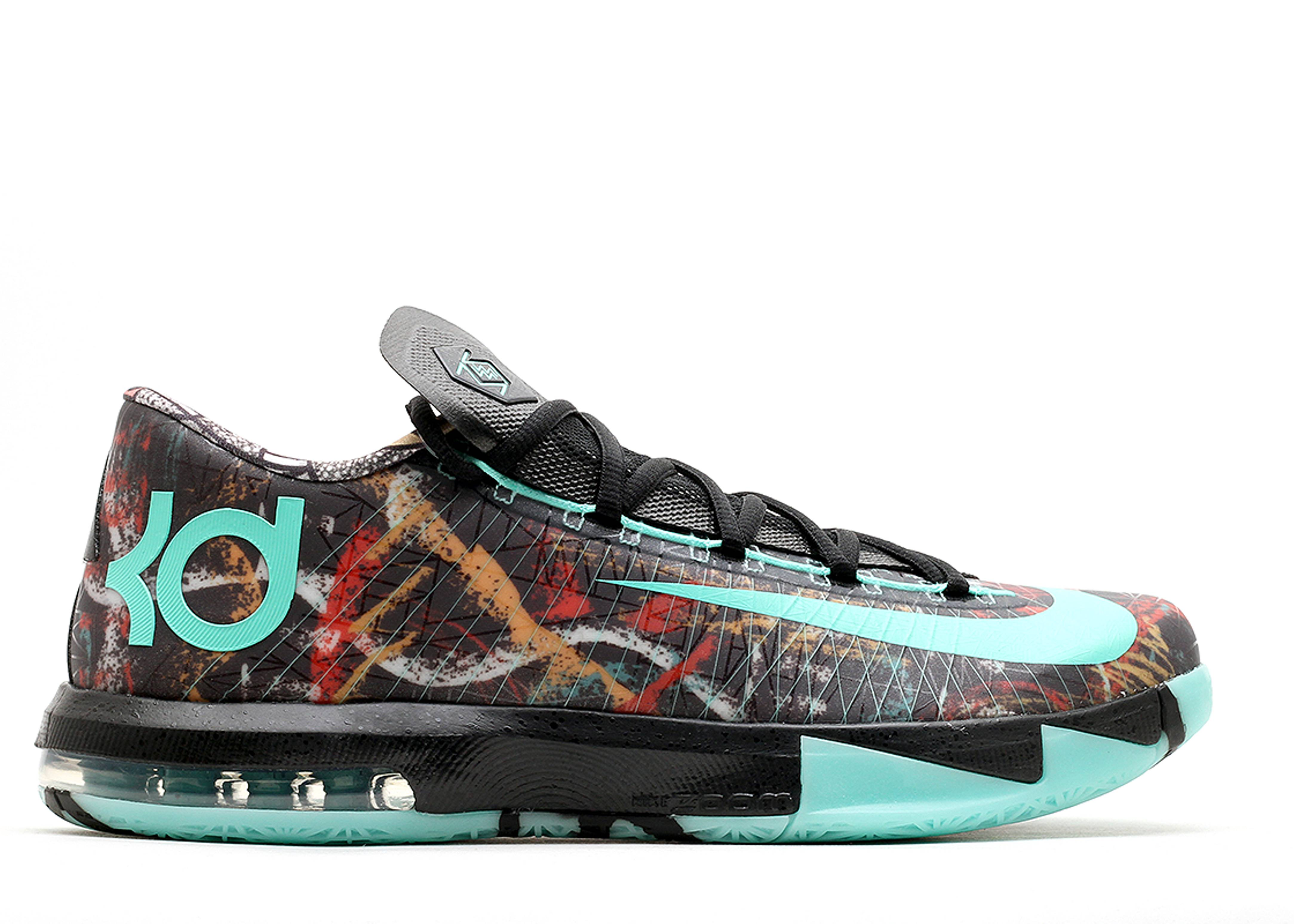 "kd 6 - as ""All Star - Illusion"""