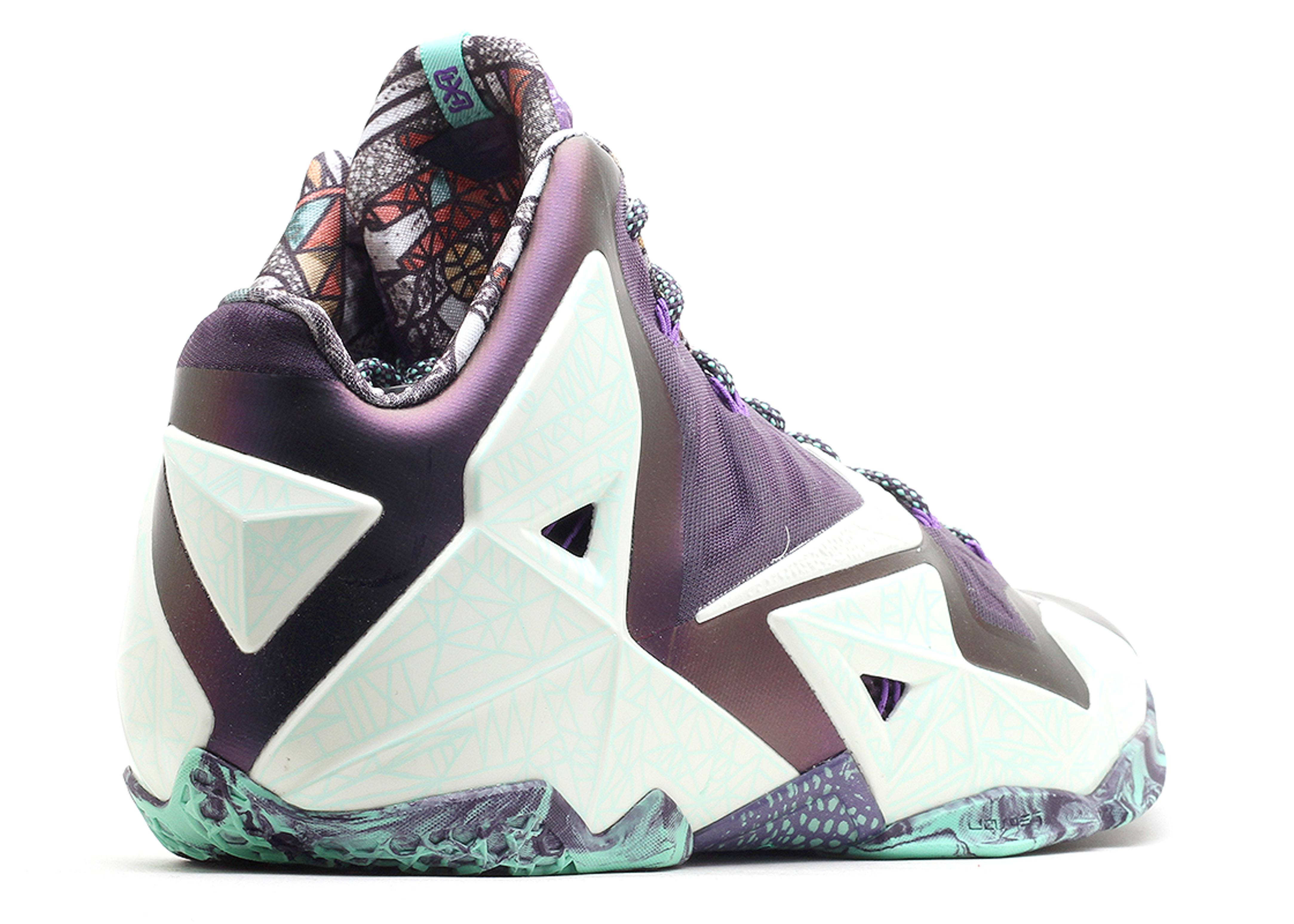 first rate 7ac00 acf68 Lebron 11 - As