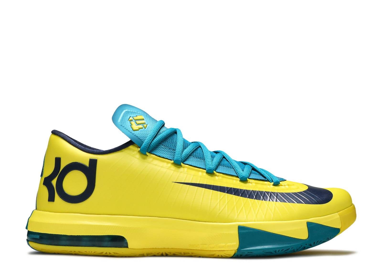 7285c0d2f3 ... yellow teal online for sale 3; nike. kd 6 seat pleasant