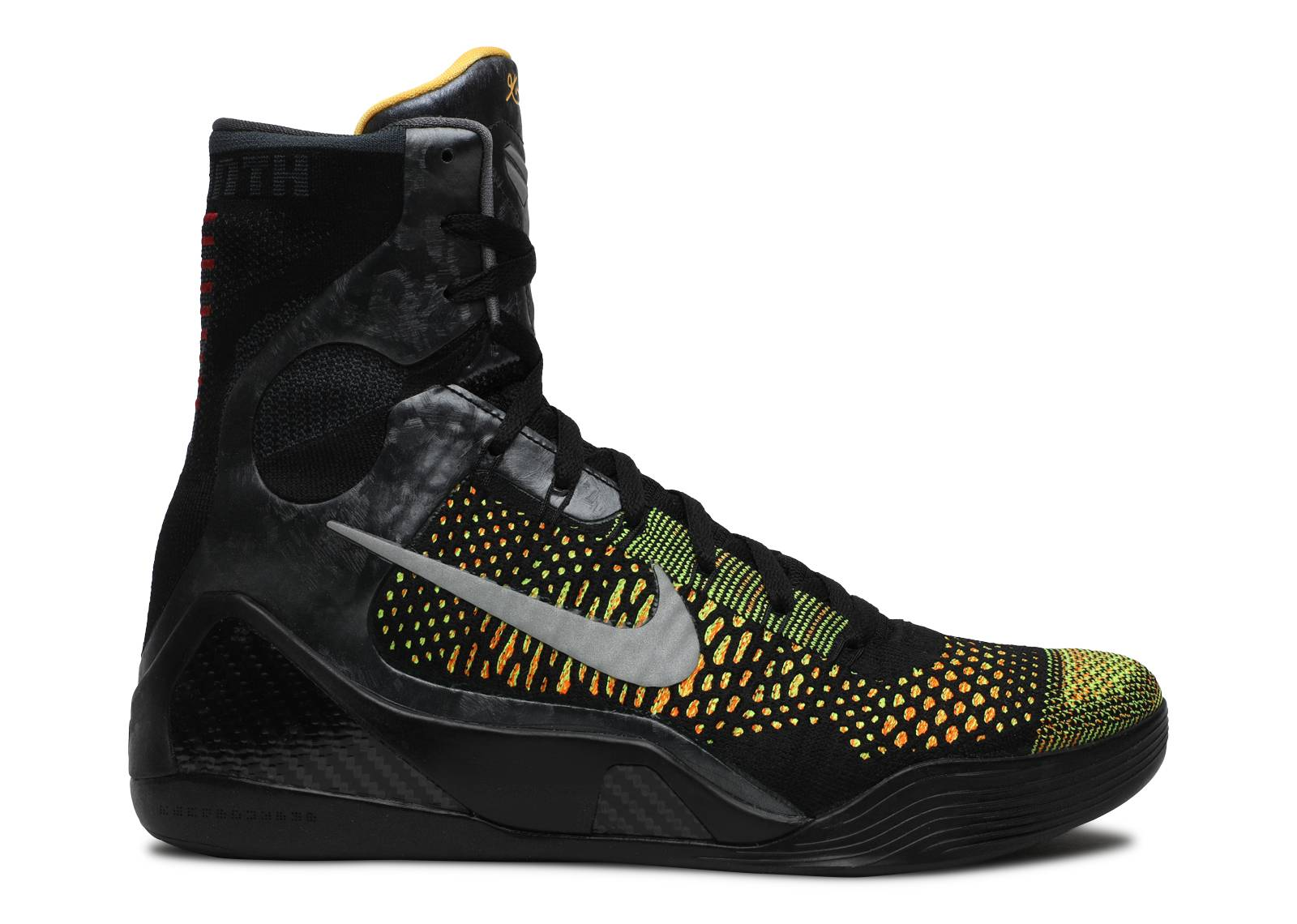 the best attitude b8abe a7544 nike. Kobe 9 Elite  Inspiration