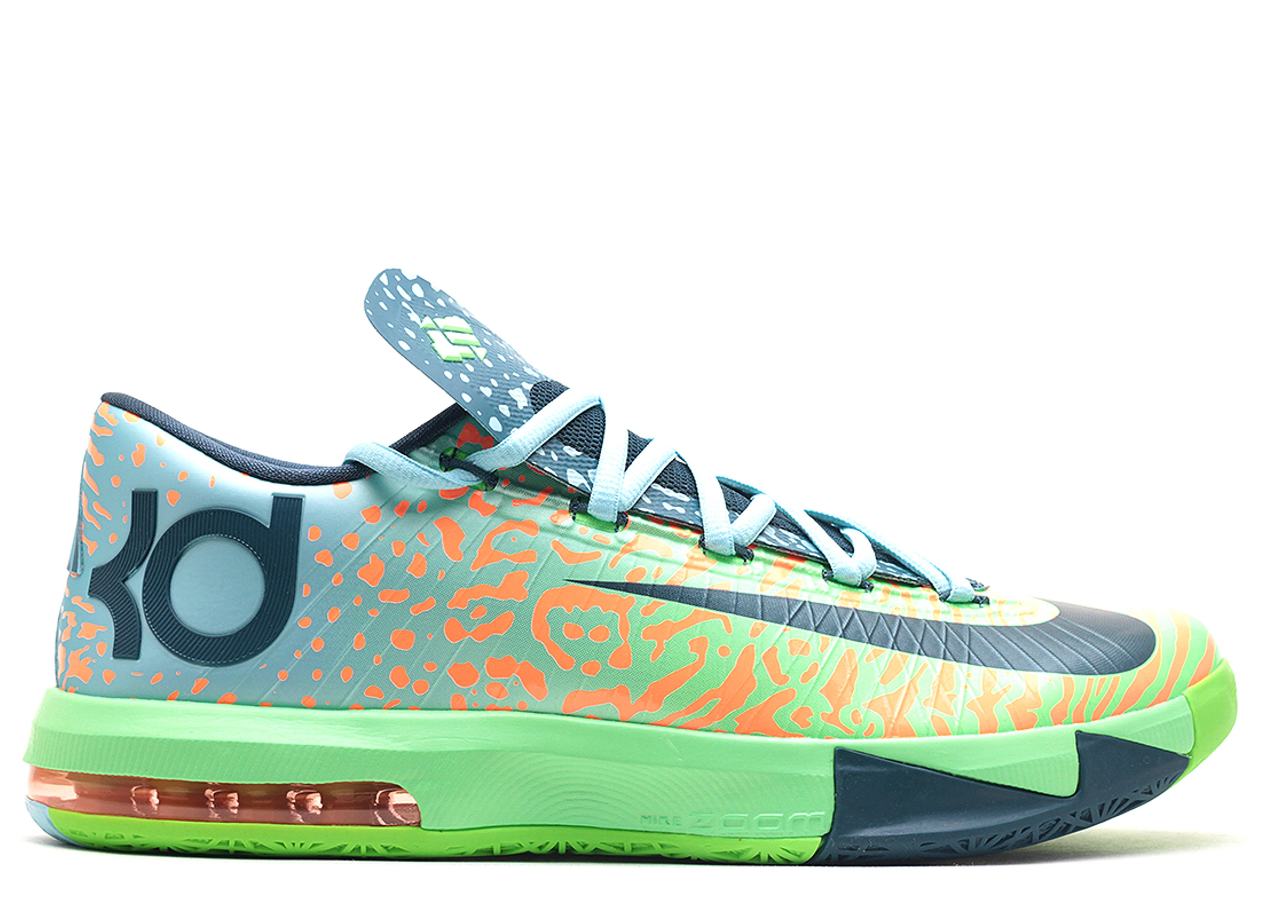 Best Nike Kd 6 Liger Shoes i4ydv5juo