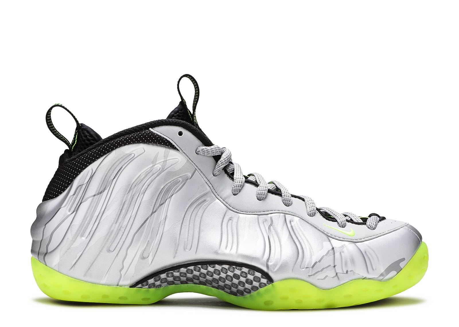 nike. air foamposite one prm