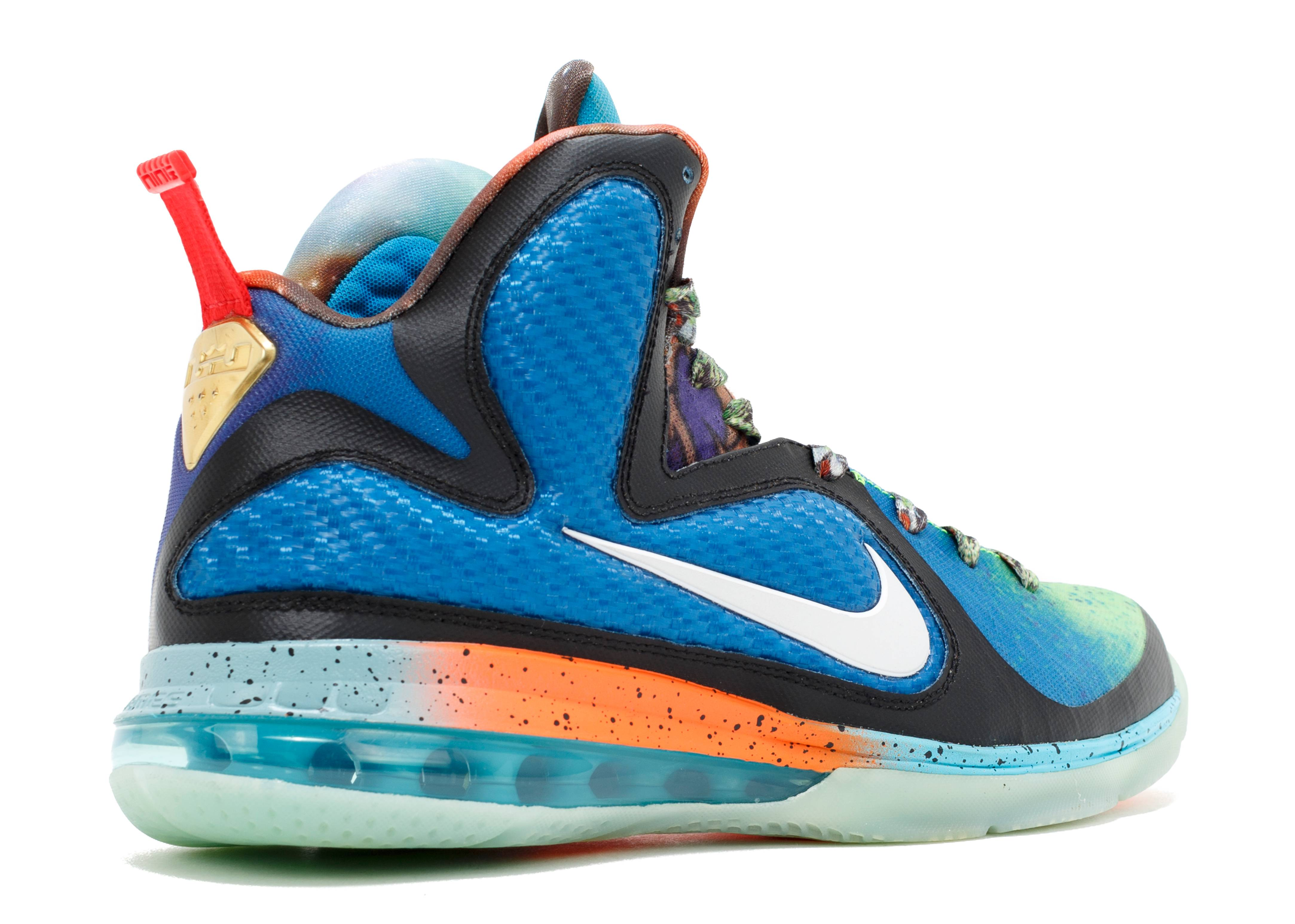 Lebron 8 what the lebron
