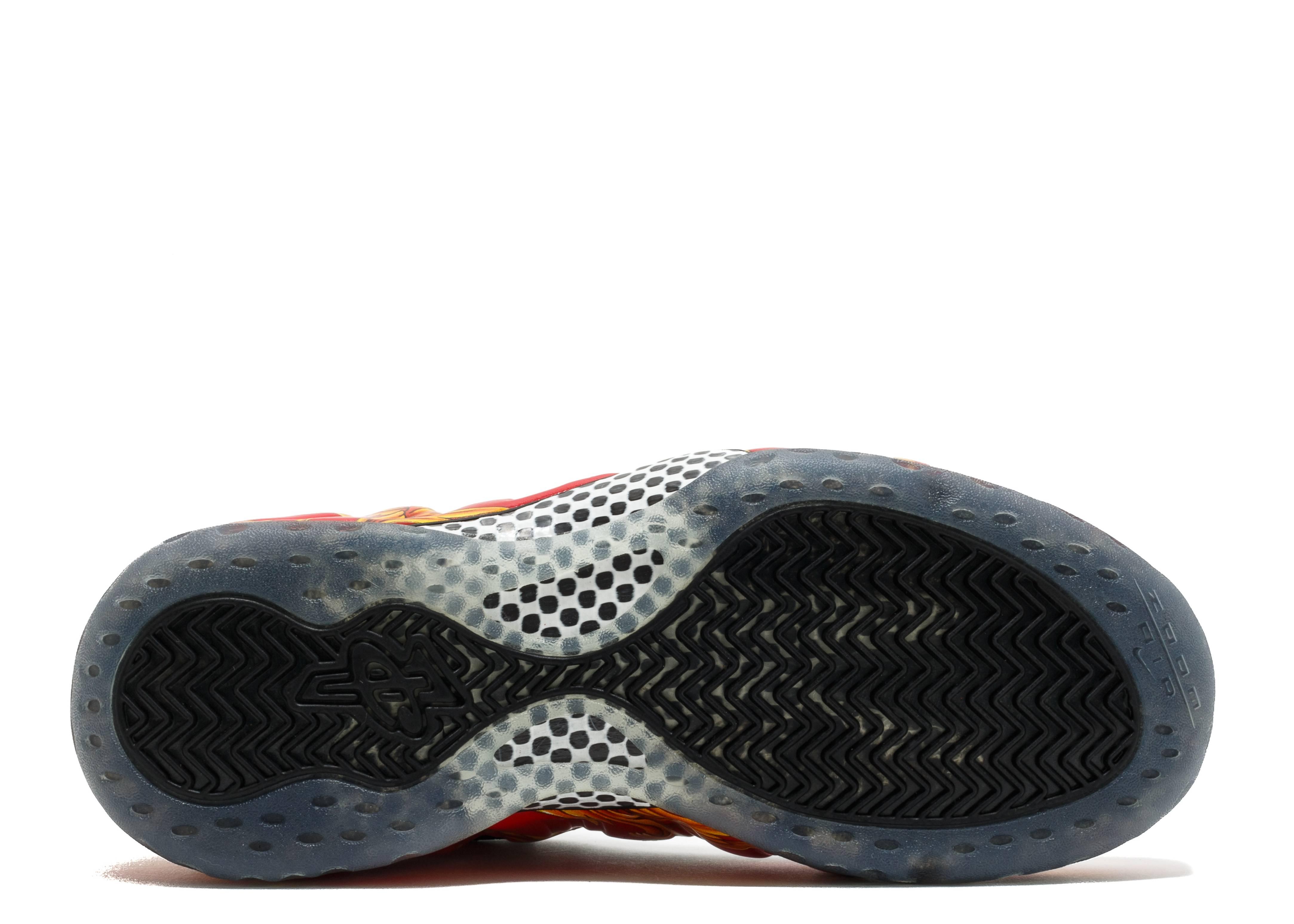 Foot LockerFresh Denims. Nike Air Foamposite One ...