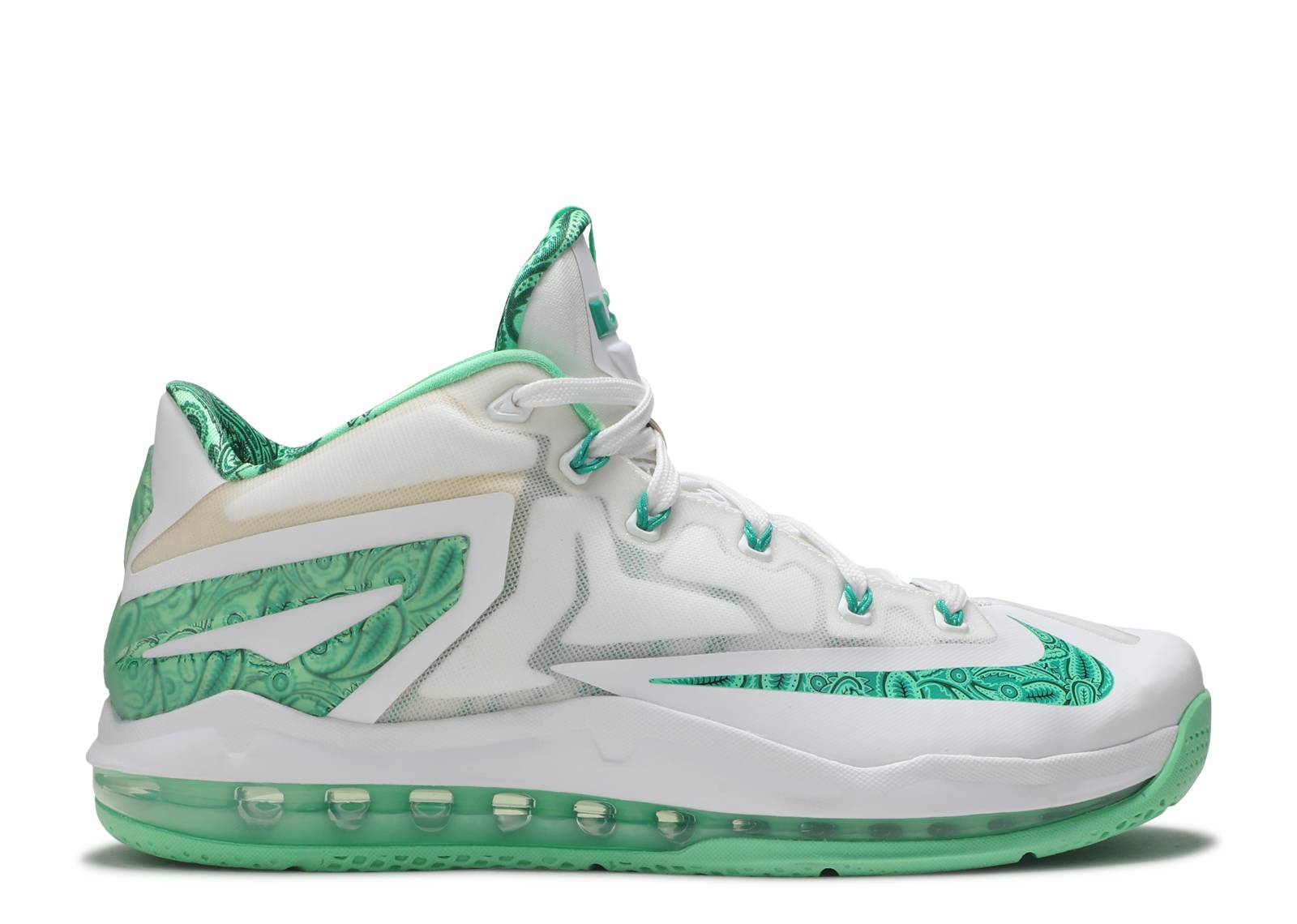 """max lebron 11 low """"easter"""""""