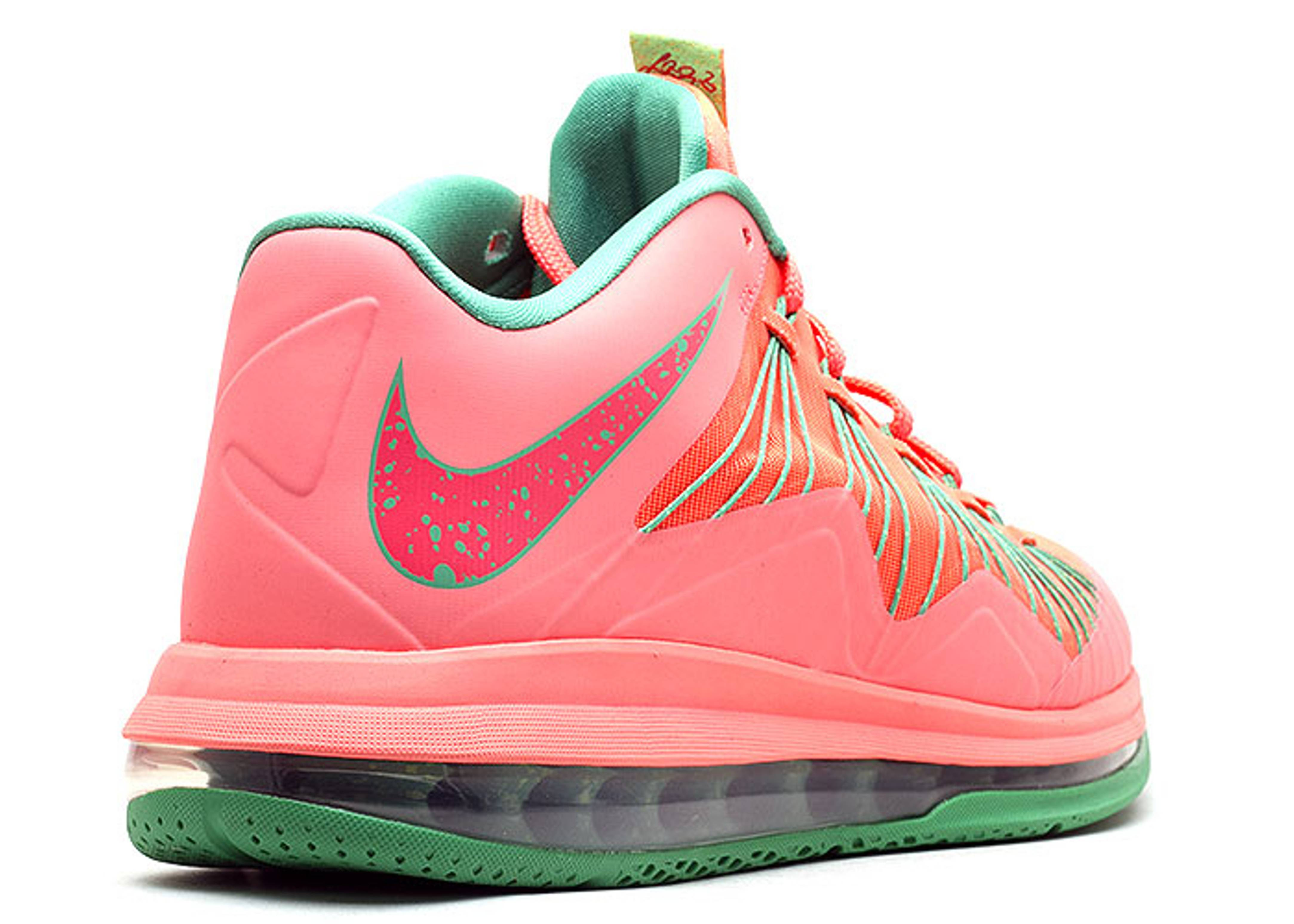 524ffc3a7a6d ... Foot Locker Blog. Air Max Lebron 10 Low