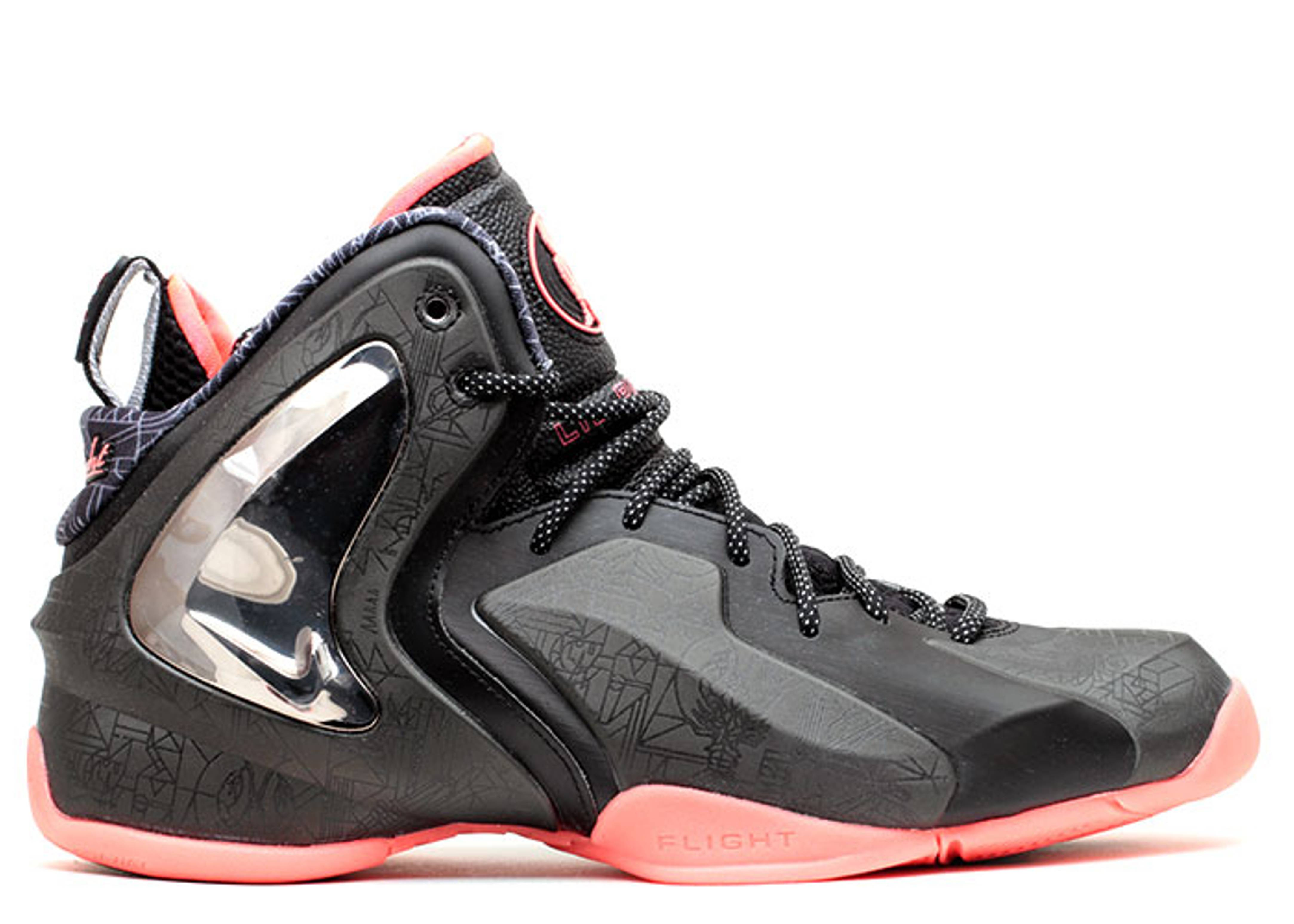 free shipping 06ce1 87db3 Basketball Shoes Lil Penny Posite PRM QS ... nike. lil penny posite prm qs  ...