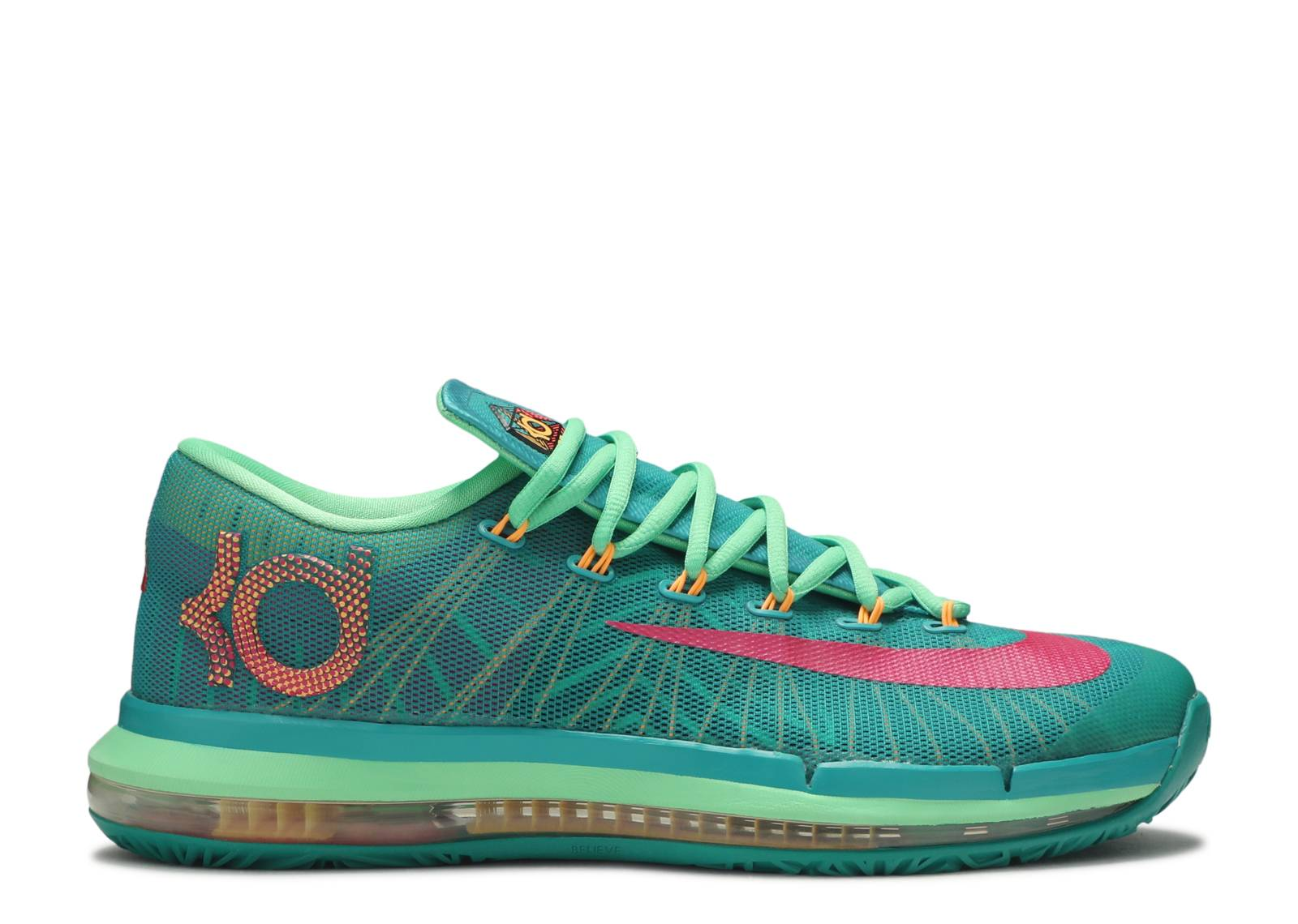 "kd 6 elite ""hero pack"""